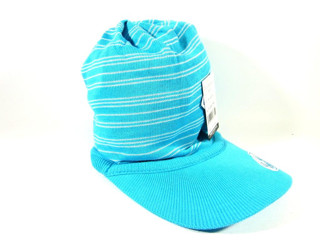 Evergreen Casquette Hat Beanie for Cold Weather Turquoise (6359)