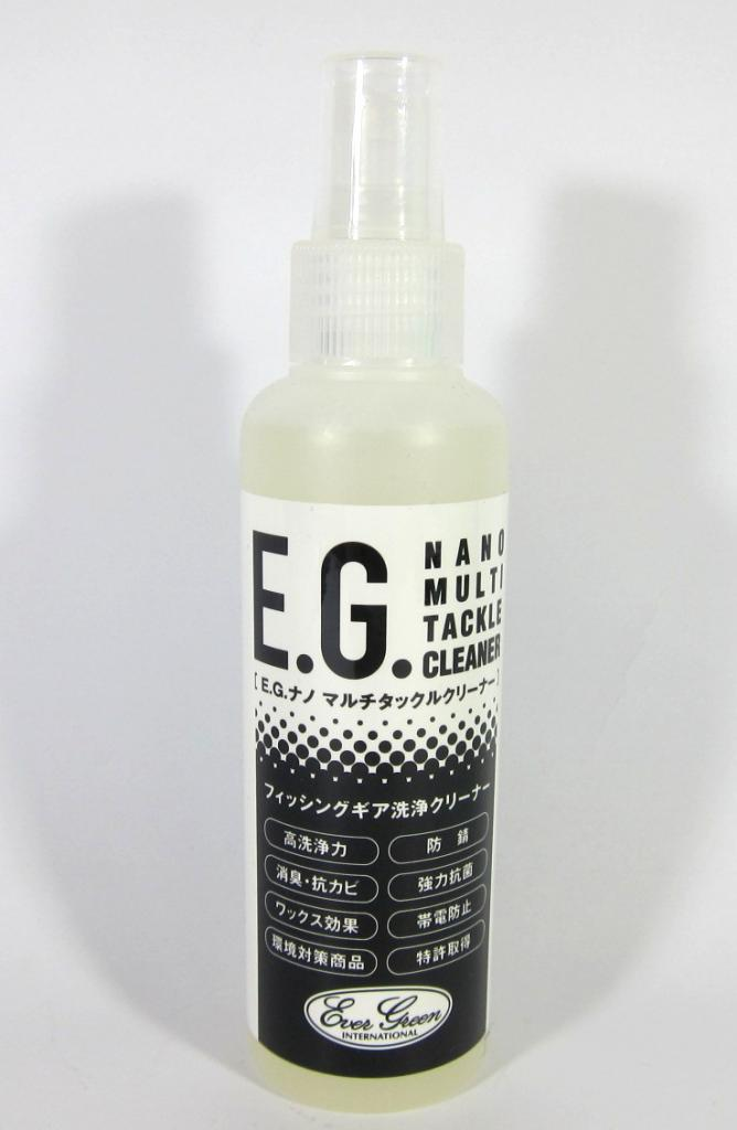 Evergreen Multi Tackle Cleaner Nano Technology (3656)