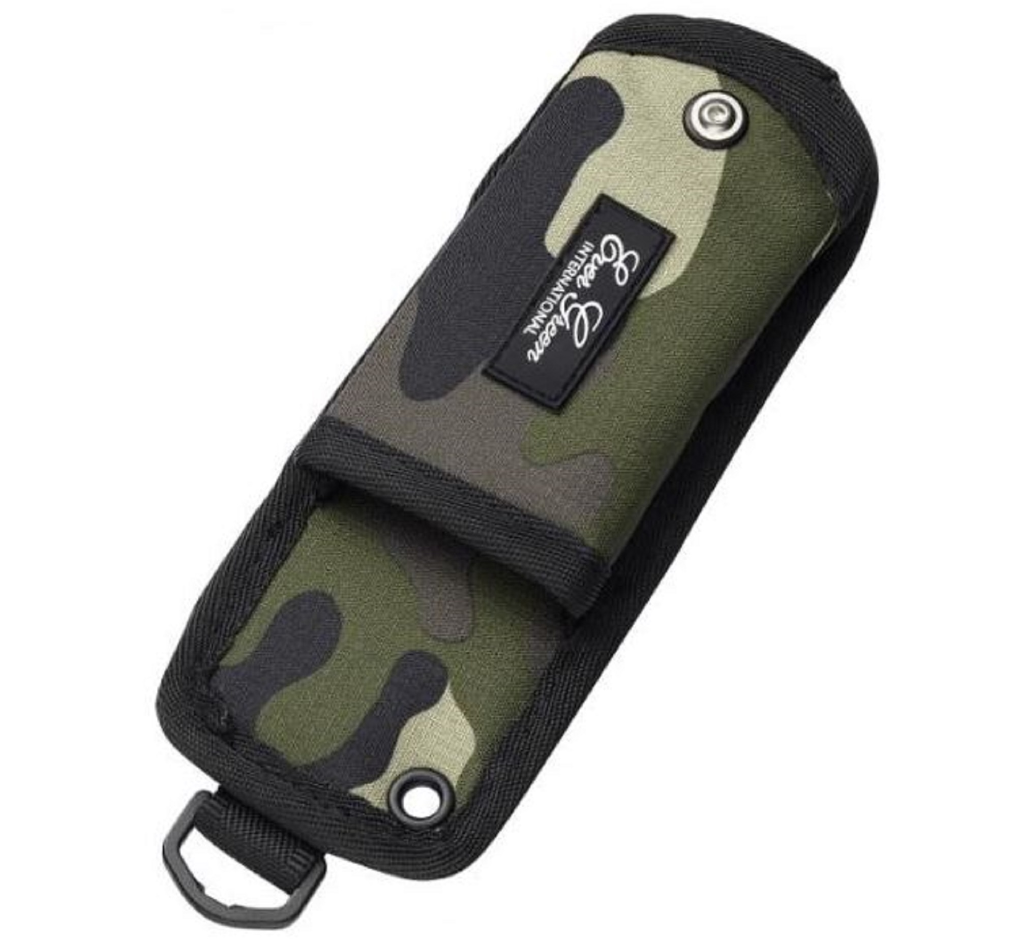 Evergreen EG Grip Holder Pouch Camou (6245)
