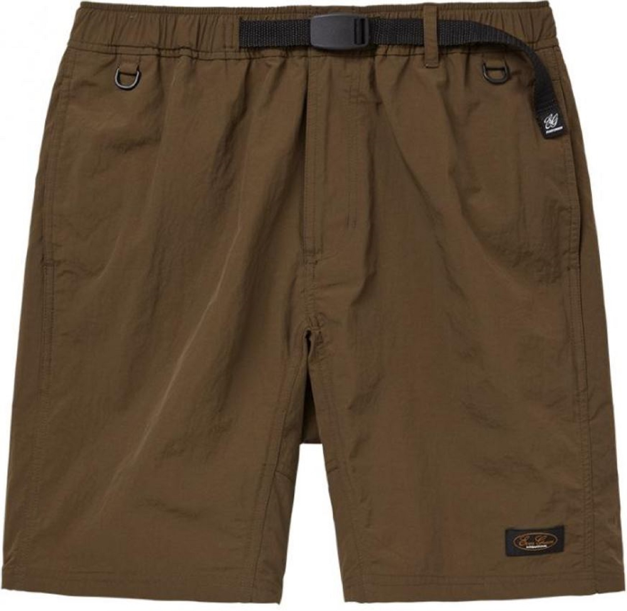 Evergreen Pants Shorts Dry Size XL Olive 83-89 cm 33-35 Inches (0761)
