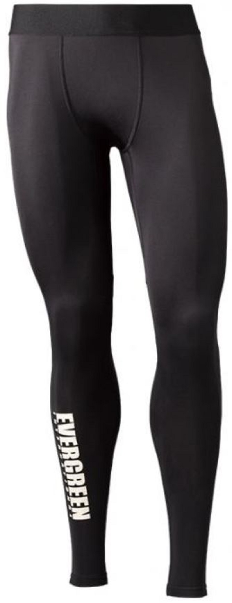 Evergreen Tights Dry Field Size XXL Black 87-93 cm 34 -37 Inches (0846)