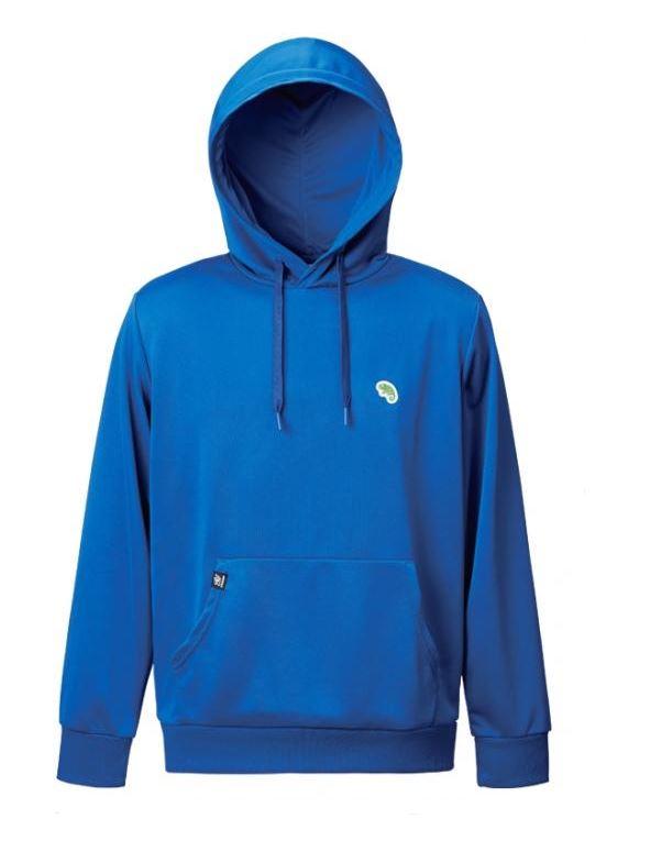 Sale Evergreen Dry Parka B-True Pullover Size XXL Blue (2751)