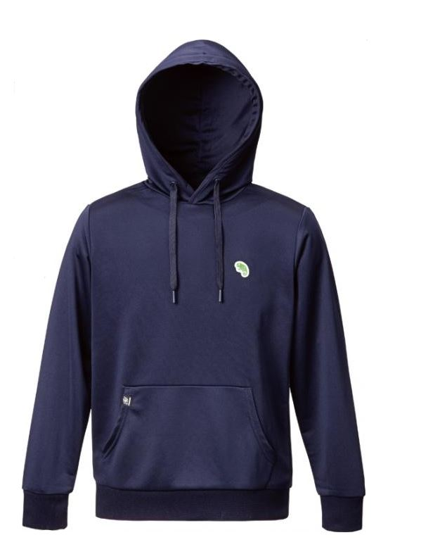 Sale Evergreen Dry Parka B-True Pullover Size XXL Navy (2768)