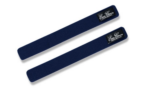 Evergreen Rod Belt Strap Slim 2 Piece Pack 240mm (1181)