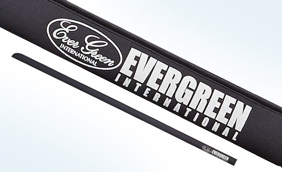 Evergreen Rod Tip Saver Padded Sock Baitcast 160 x 4.5 cm (6659)