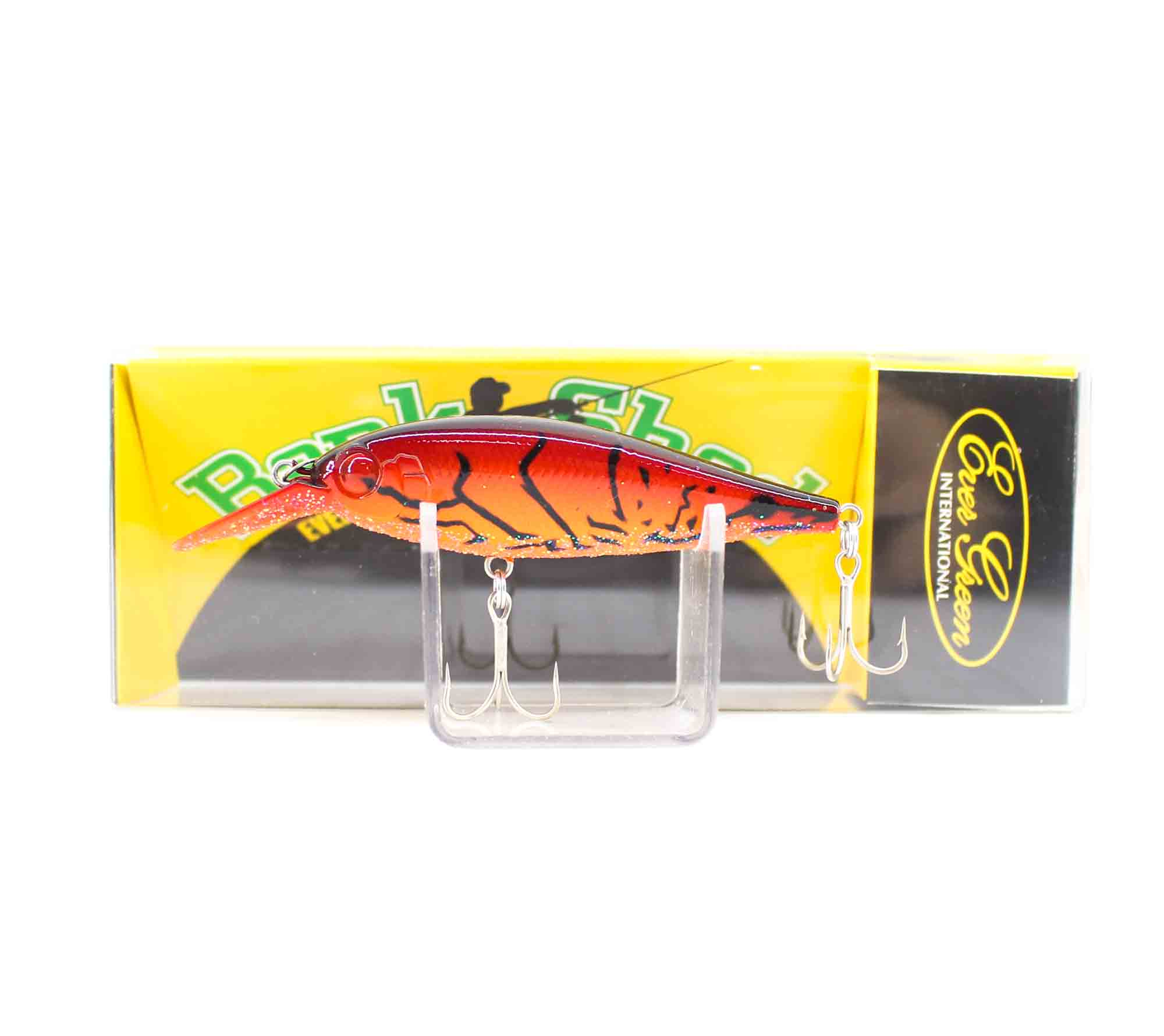 Evergreen Bank Shad Floating Lure 64 (5980)