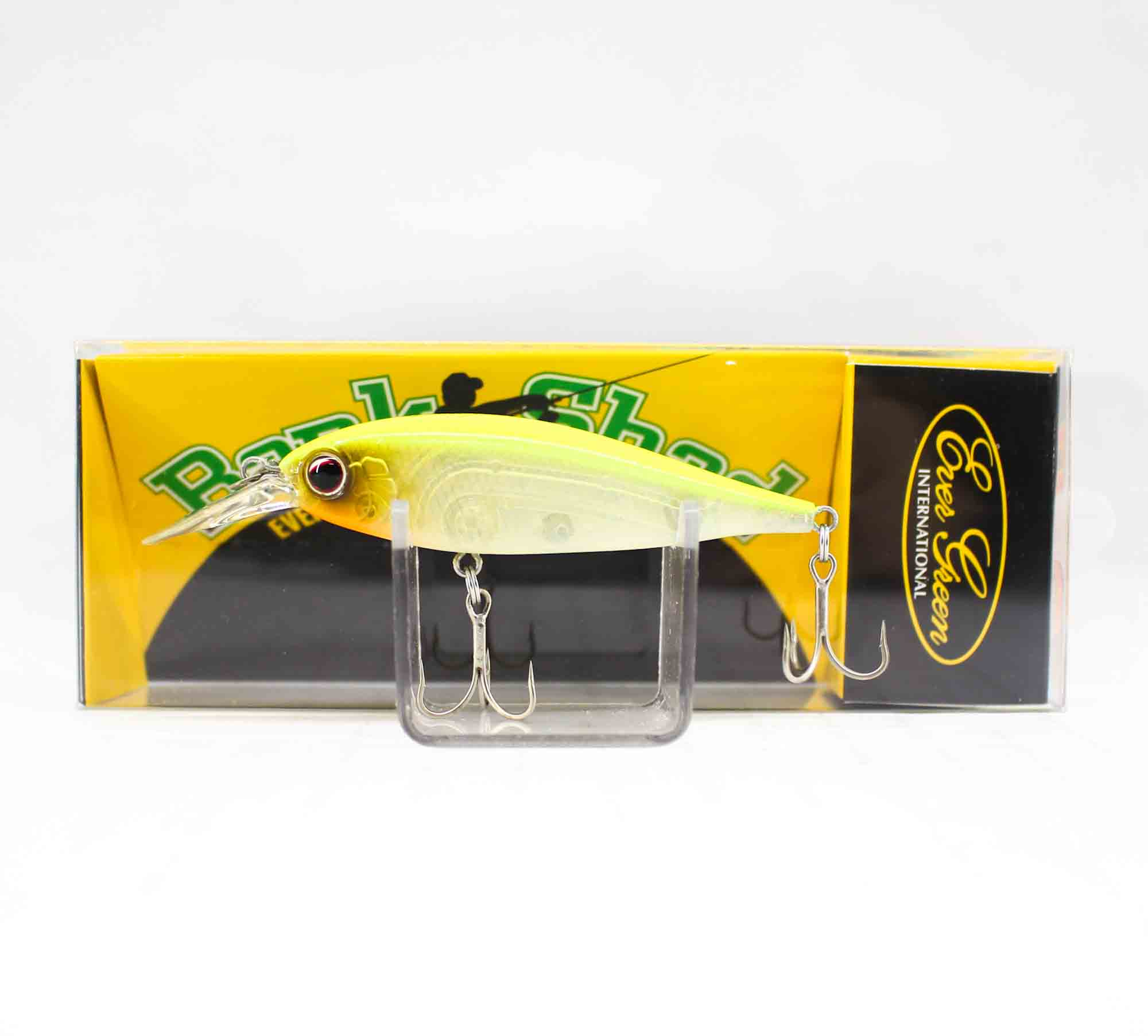 Evergreen Bank Shad Floating Lure 59 (2536)