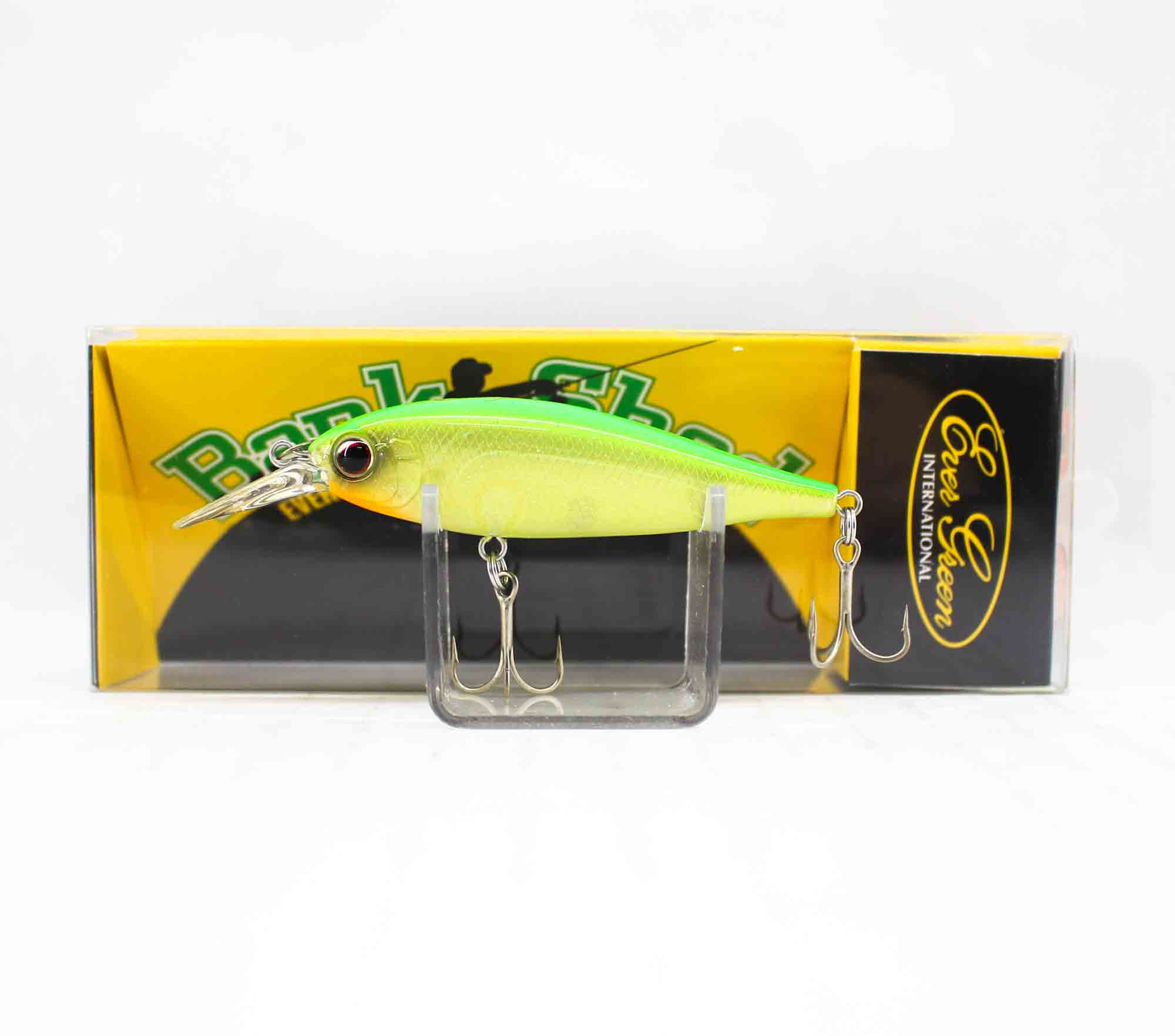 Evergreen Bank Shad Floating Lure 268 (2543)
