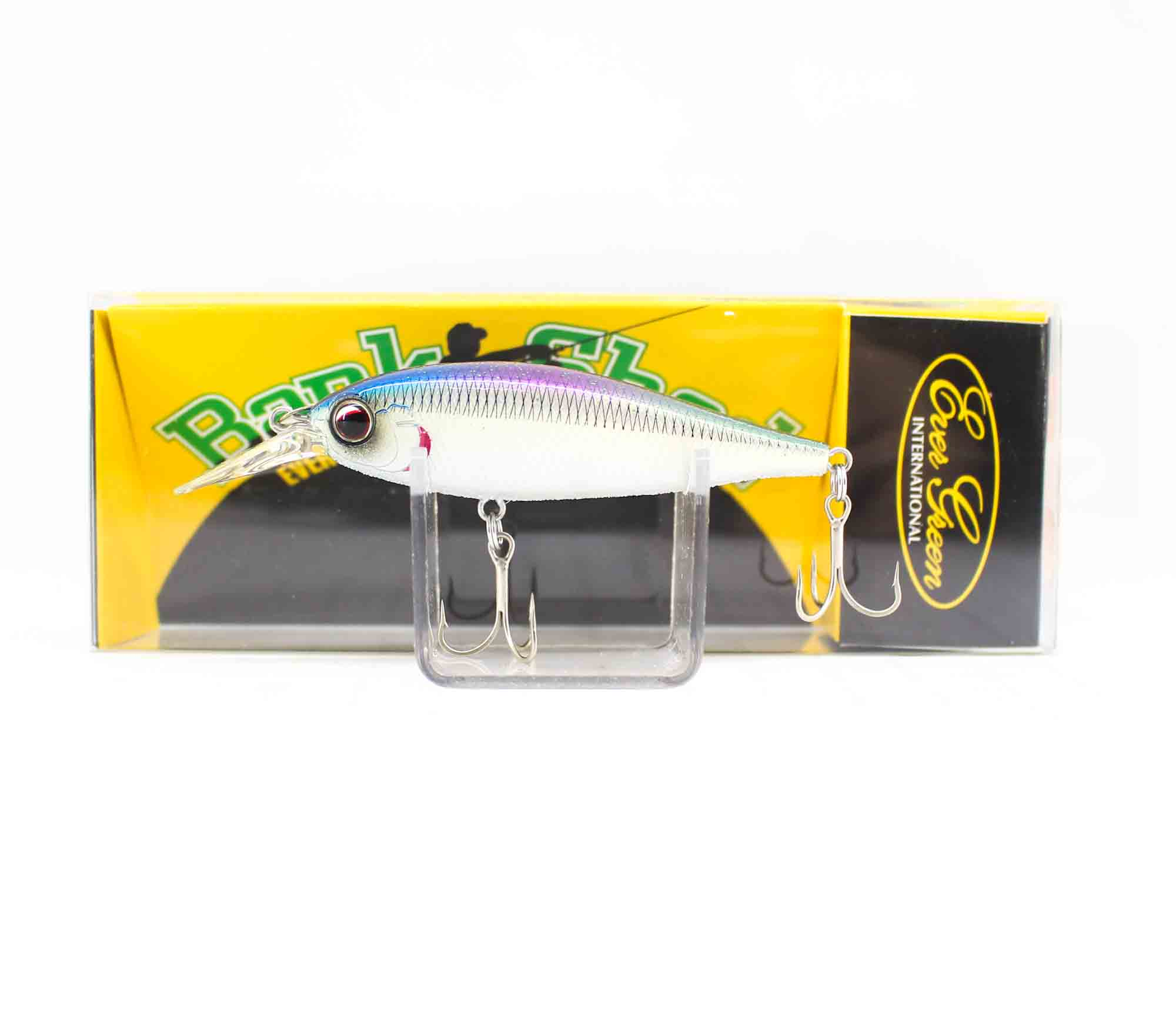 Evergreen Bank Shad Floating Lure 366 (4846)