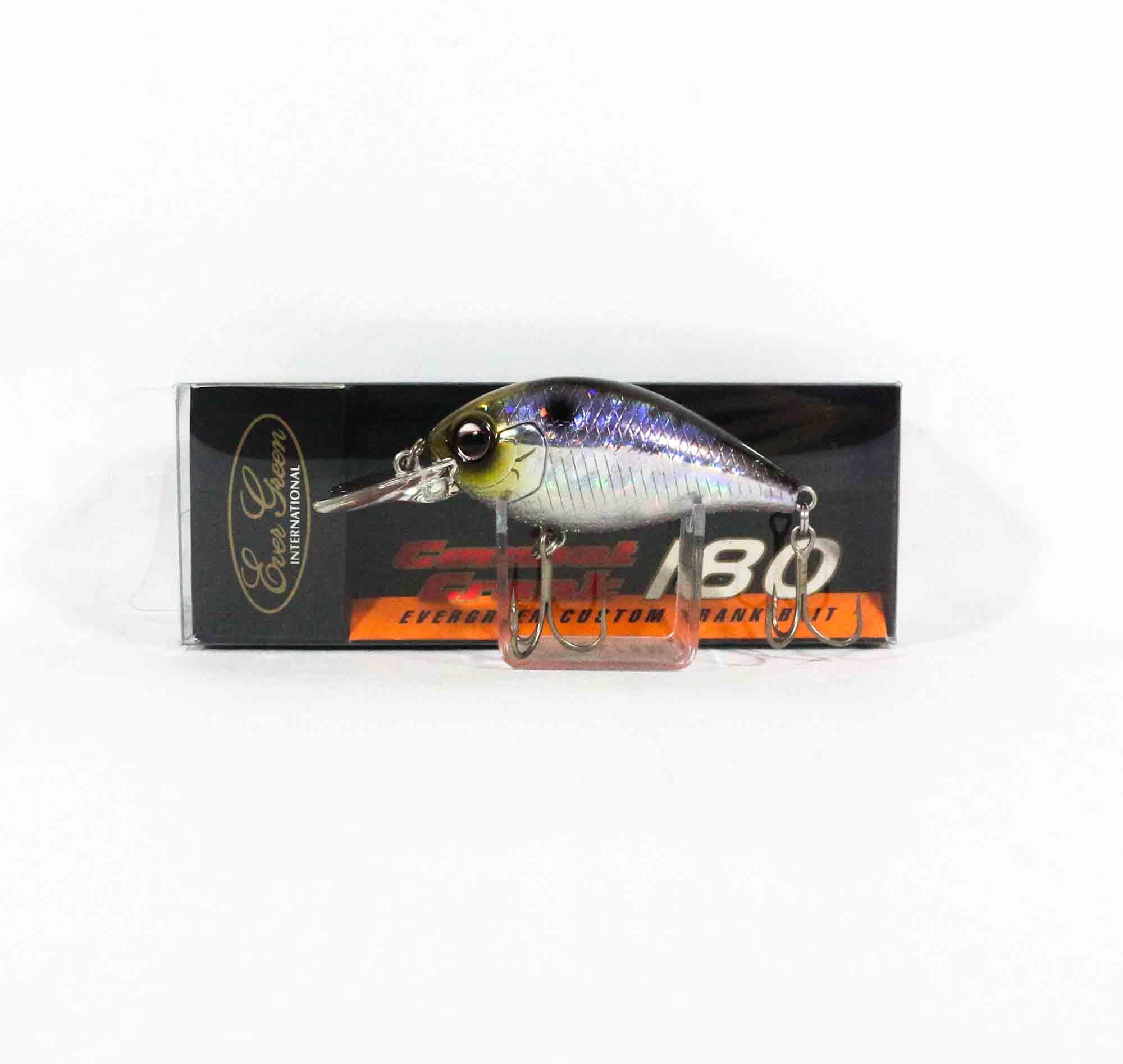 Evergreen Combat Crank 180 Floating Lure 209 (1547)