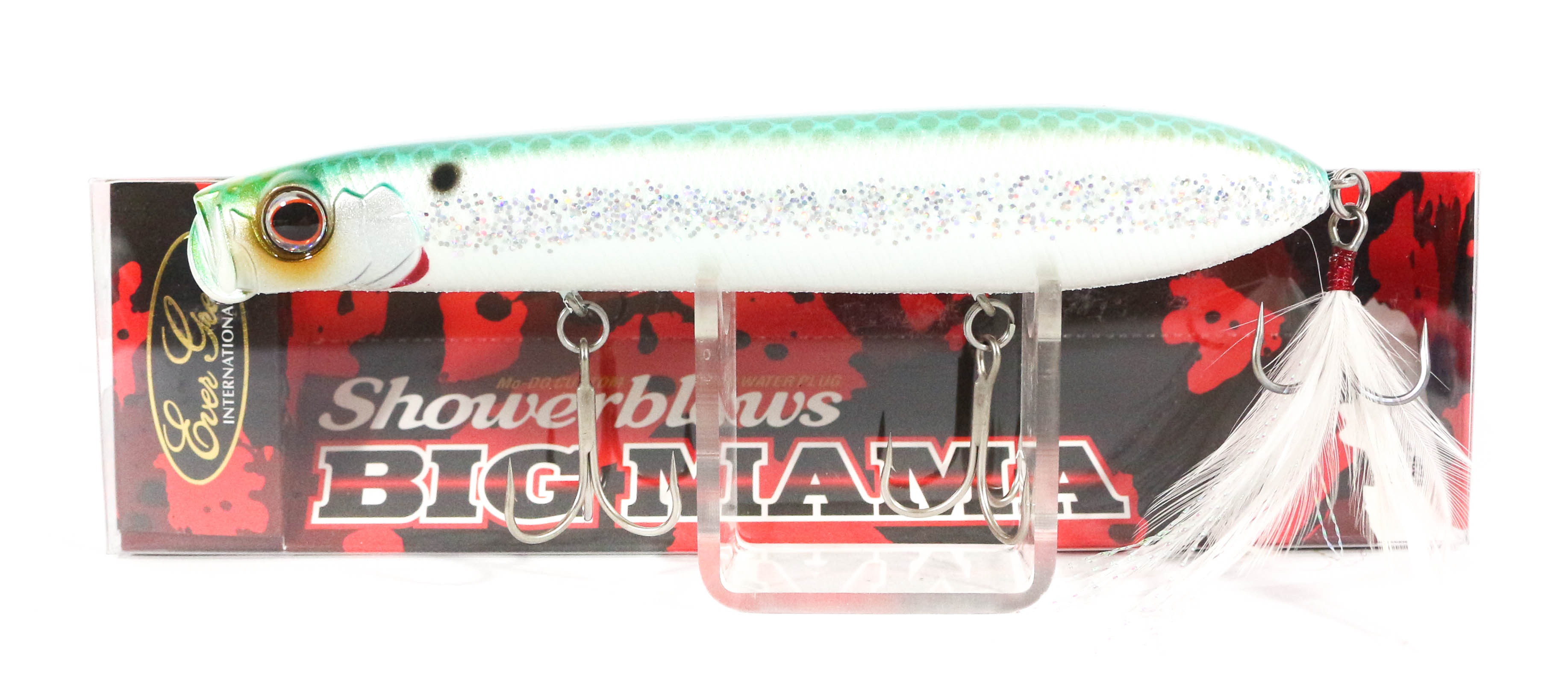 Evergreen Shower Blows Big Mama 150mm Pencil Floating Lure 244 (4342)