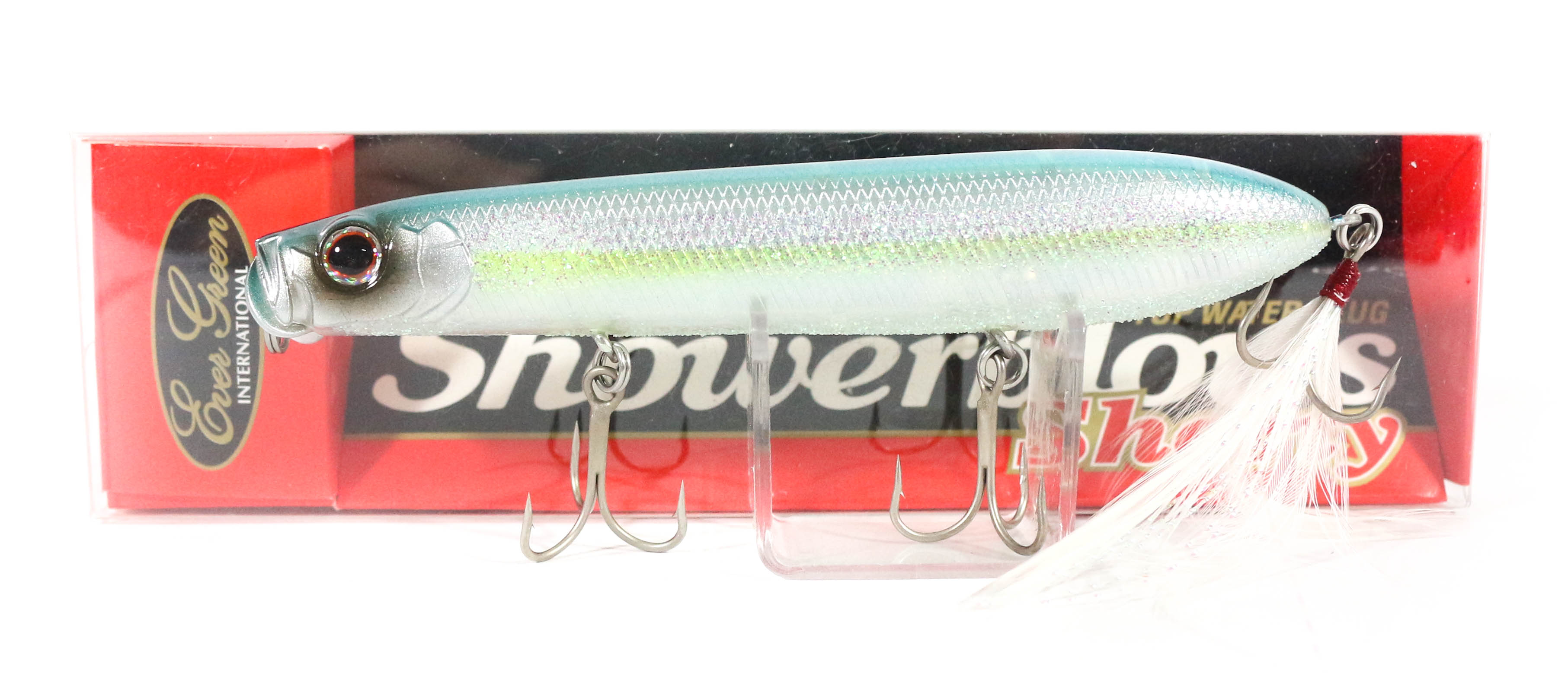 Evergreen Shower Blows Shorty Pencil Floating Lure 239 (4005)
