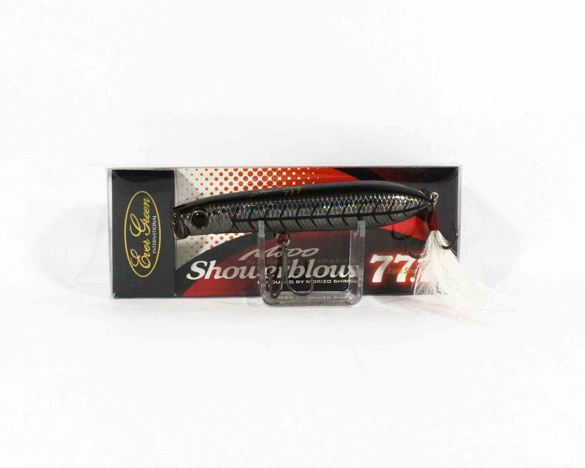 Evergreen Shower Blows 77.7 Pencil Floating Lure 619 (3732)