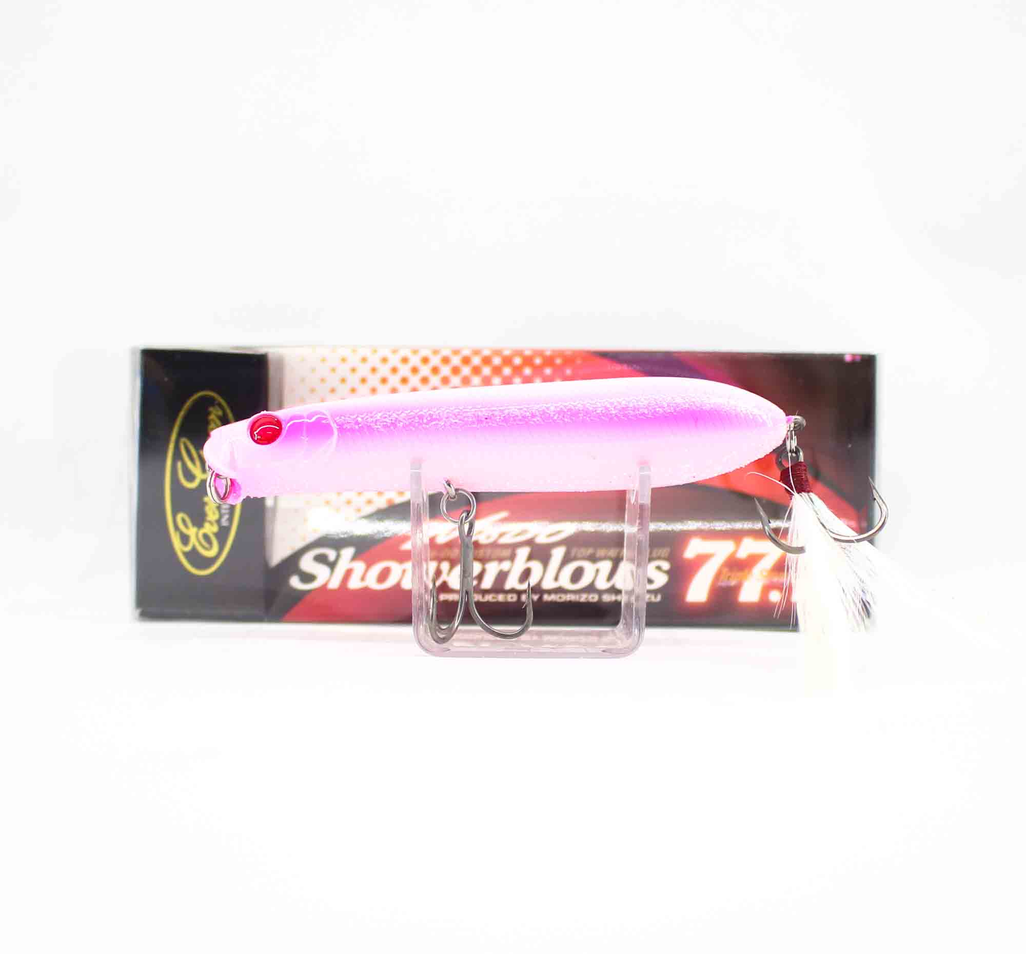 Evergreen Shower Blows 77.7 Pencil Floating Lure 208 (7389)