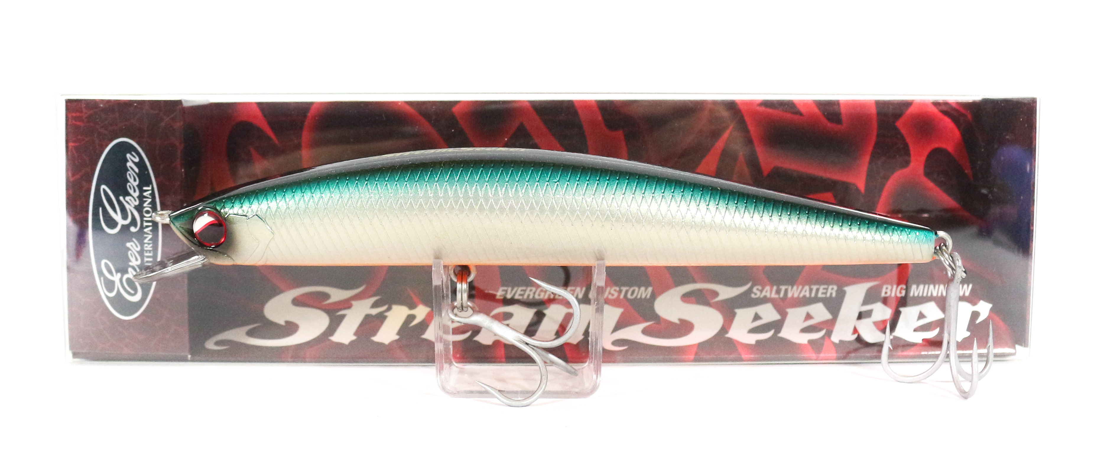 Sale Evergreen Stream Seeker 145 Floating Lure 770 (7668)