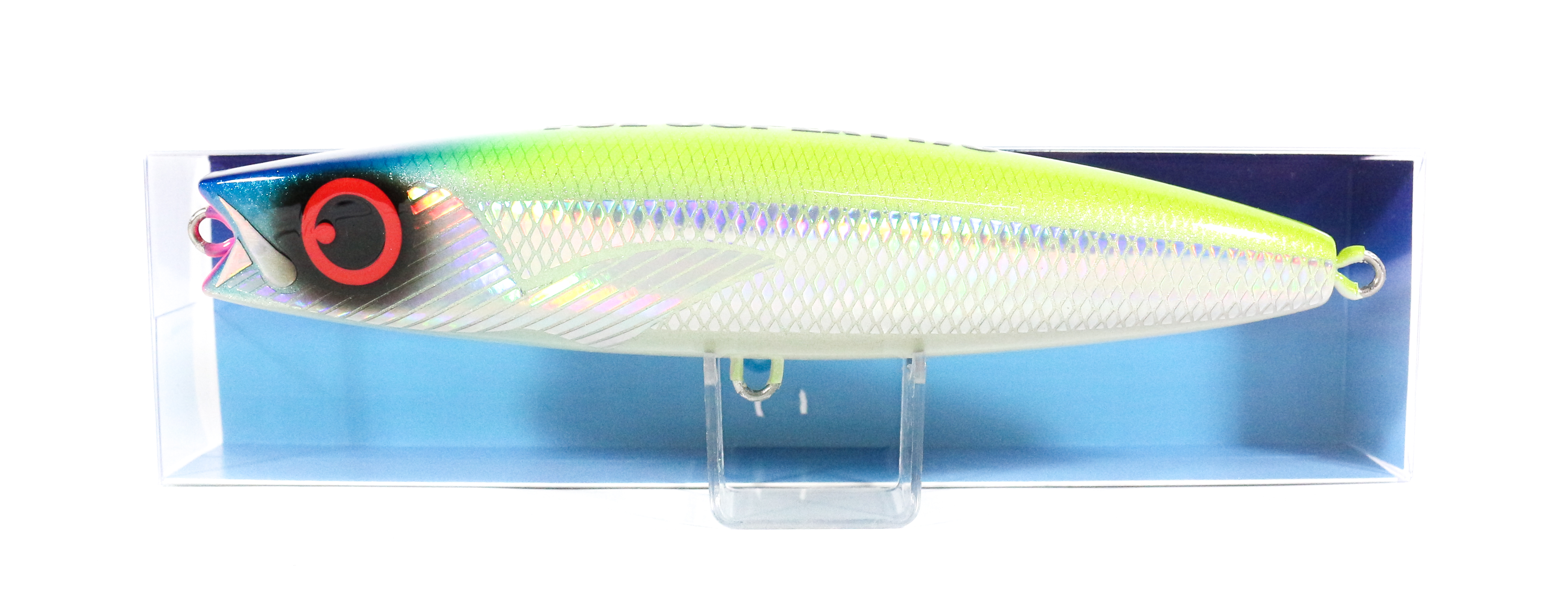 FCL Labo Stick Bait CSP EXT 170 Floating Lure BYP (8526)