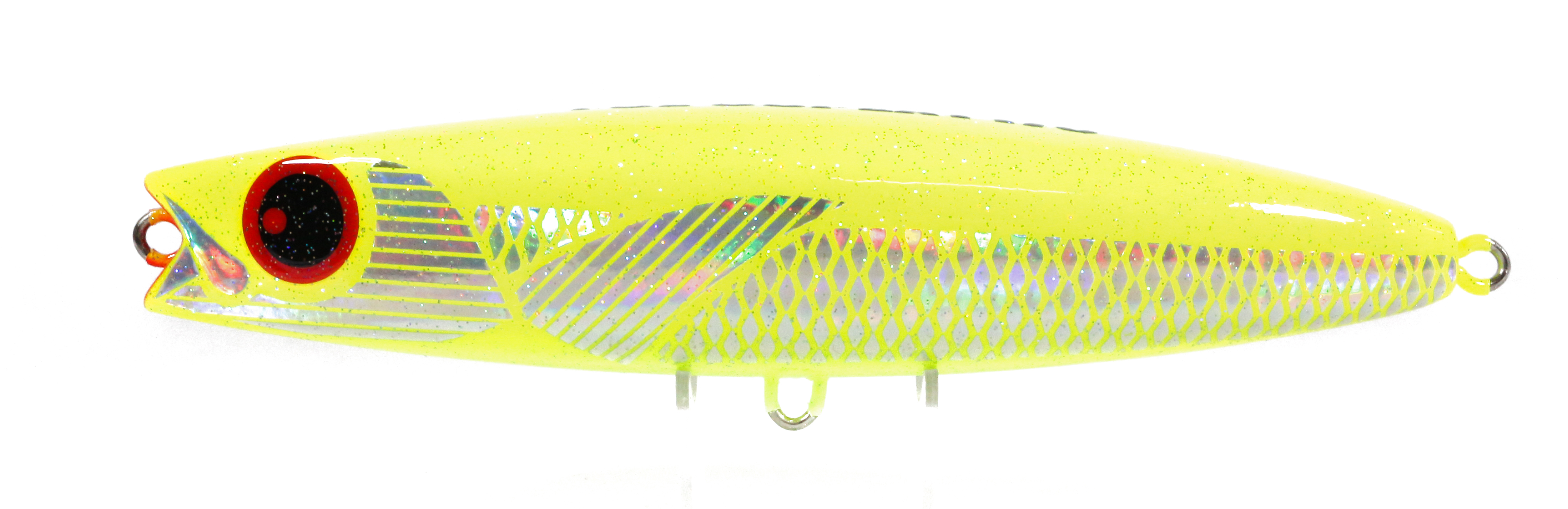 FCL Labo Stick Bait CSP EXT 170 Floating Lure ACH (8571)