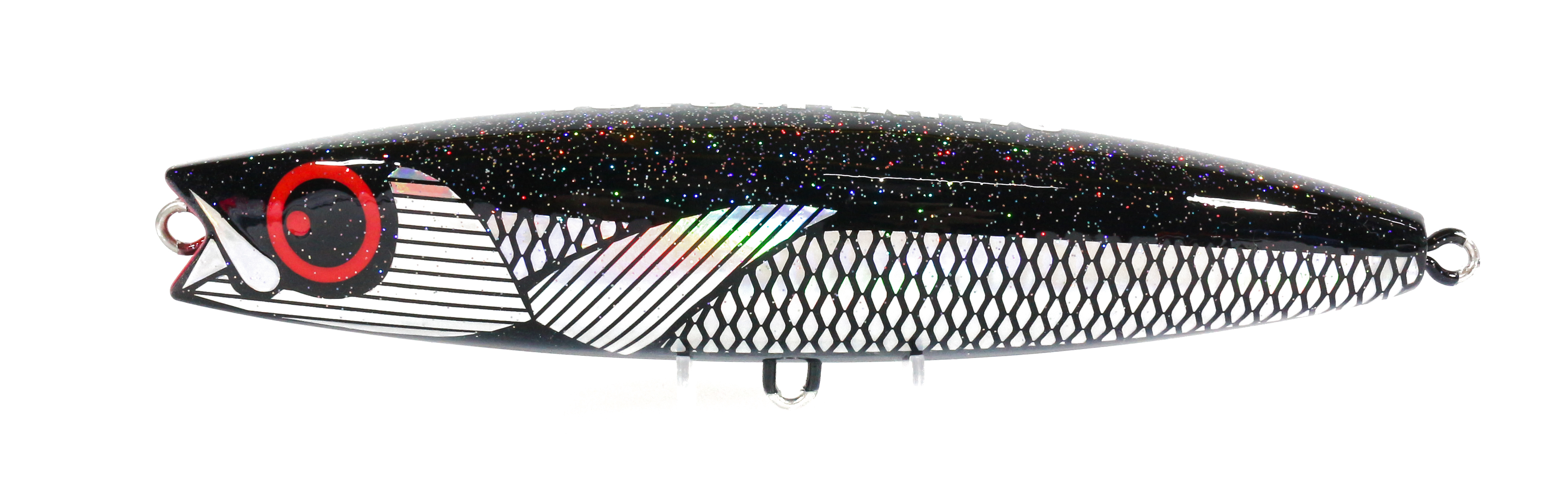 FCL Labo Stick Bait CSP EXT 170 Floating Lure ABK (8588)