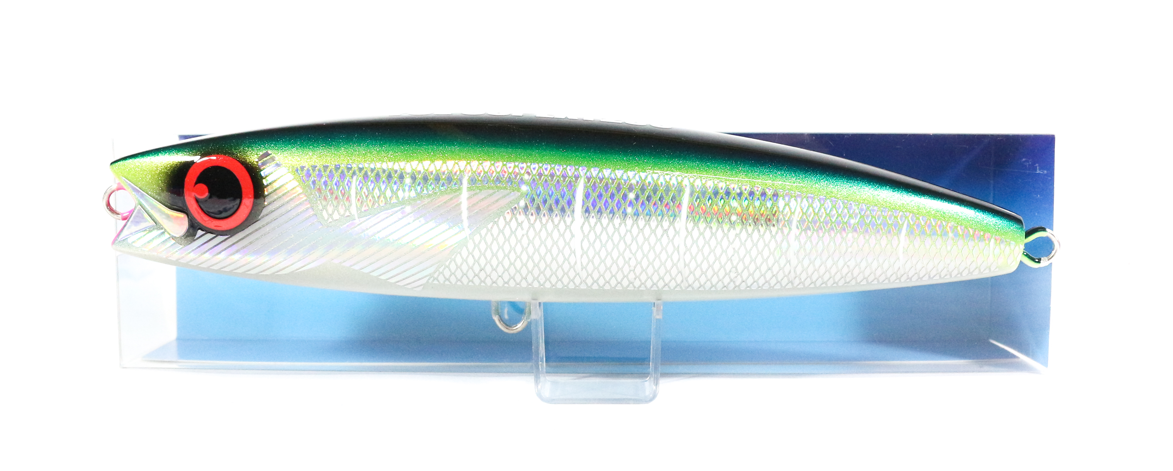 FCL Labo Stick Bait CSP EXT 230F Floating Lure 165 grams TUNA (9011)