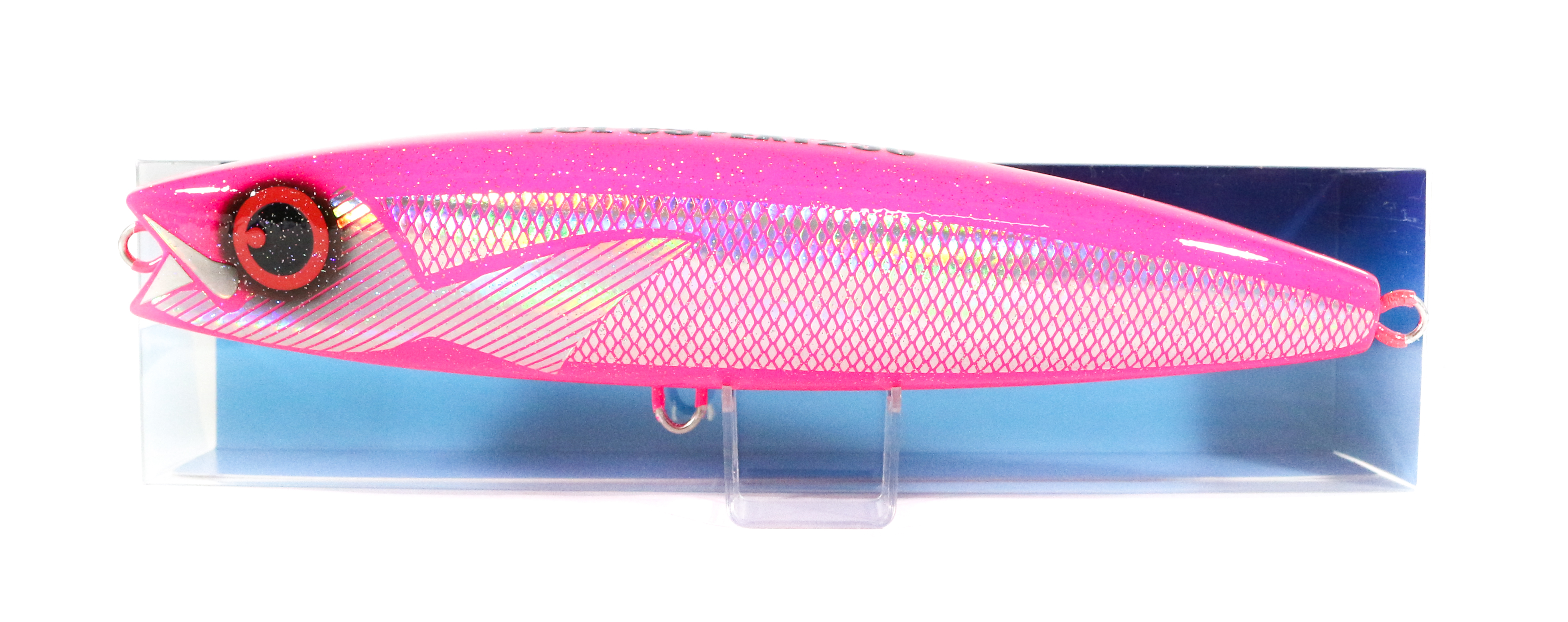 FCL Labo Stick Bait CSP EXT 230F Floating Lure 165 grams AP (9080)