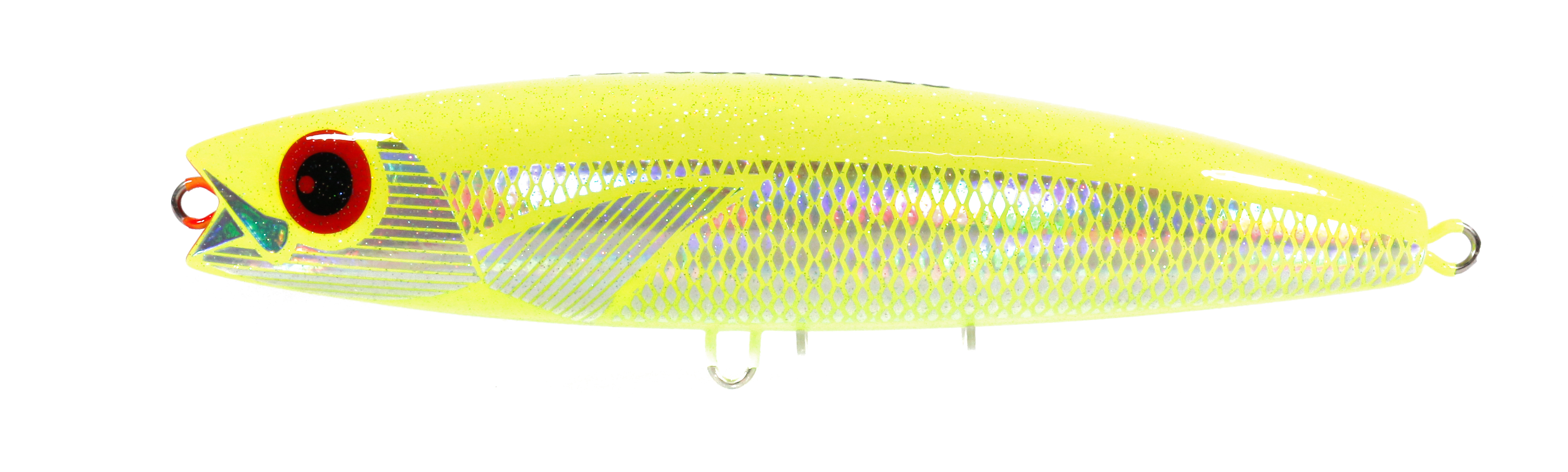 FCL Labo Stick Bait CSP EXT 230F Floating Lure 165 grams ACH (9097)