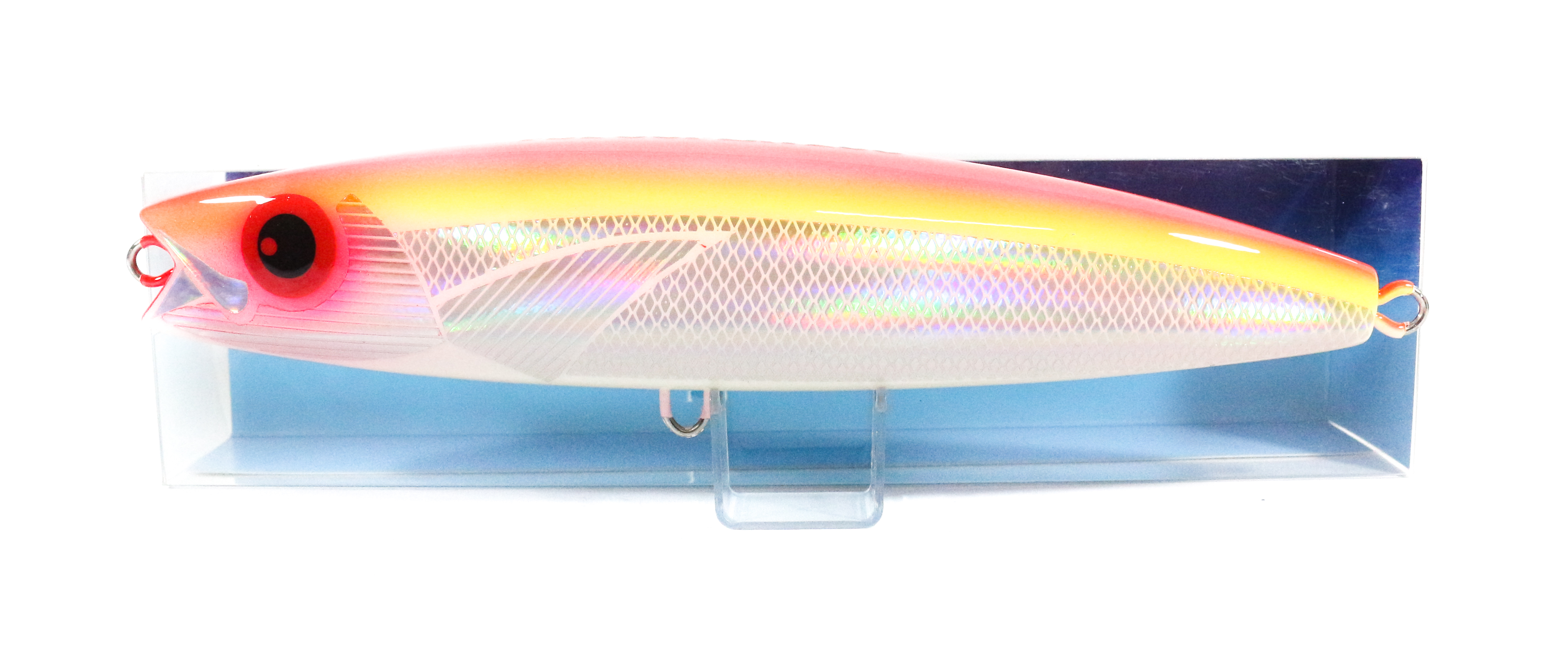Sale FCL Labo Stick Bait CSP EXT 230F Floating Lure 165 grams UYLP (9196)