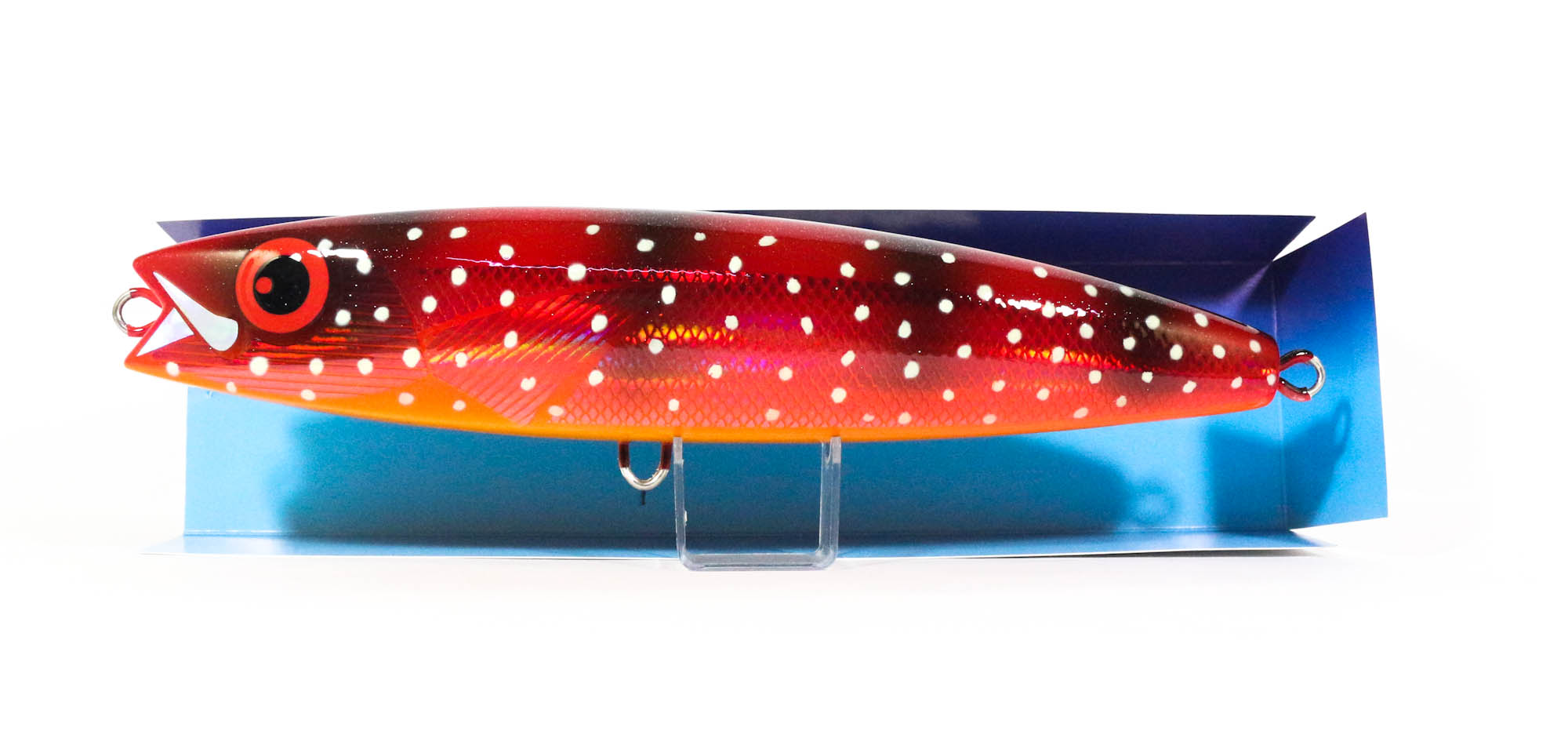 Sale FCL Labo Stick Bait CSP EXT 230F Floating Lure 165 grams BA (9240)