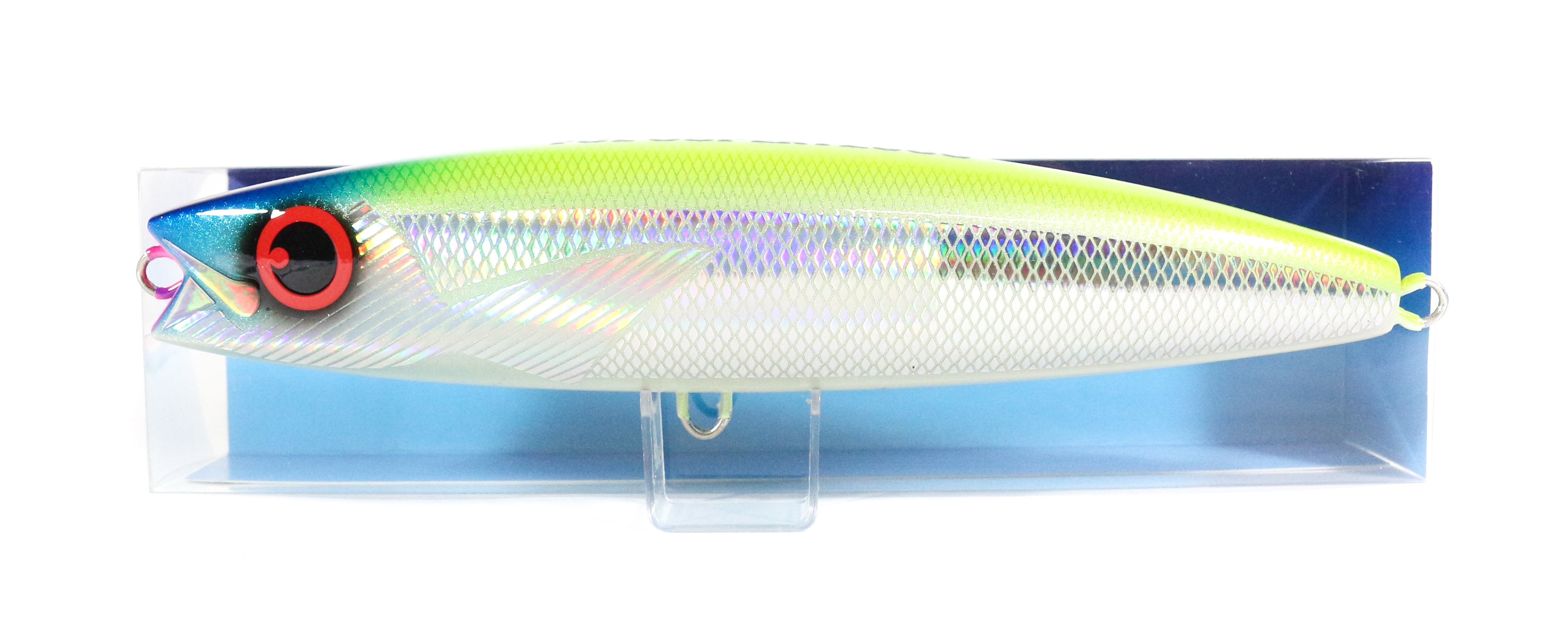 Sale FCL Labo Stick Bait CSP EXT 230S Sinking Lure 215 grams BYp (9301)