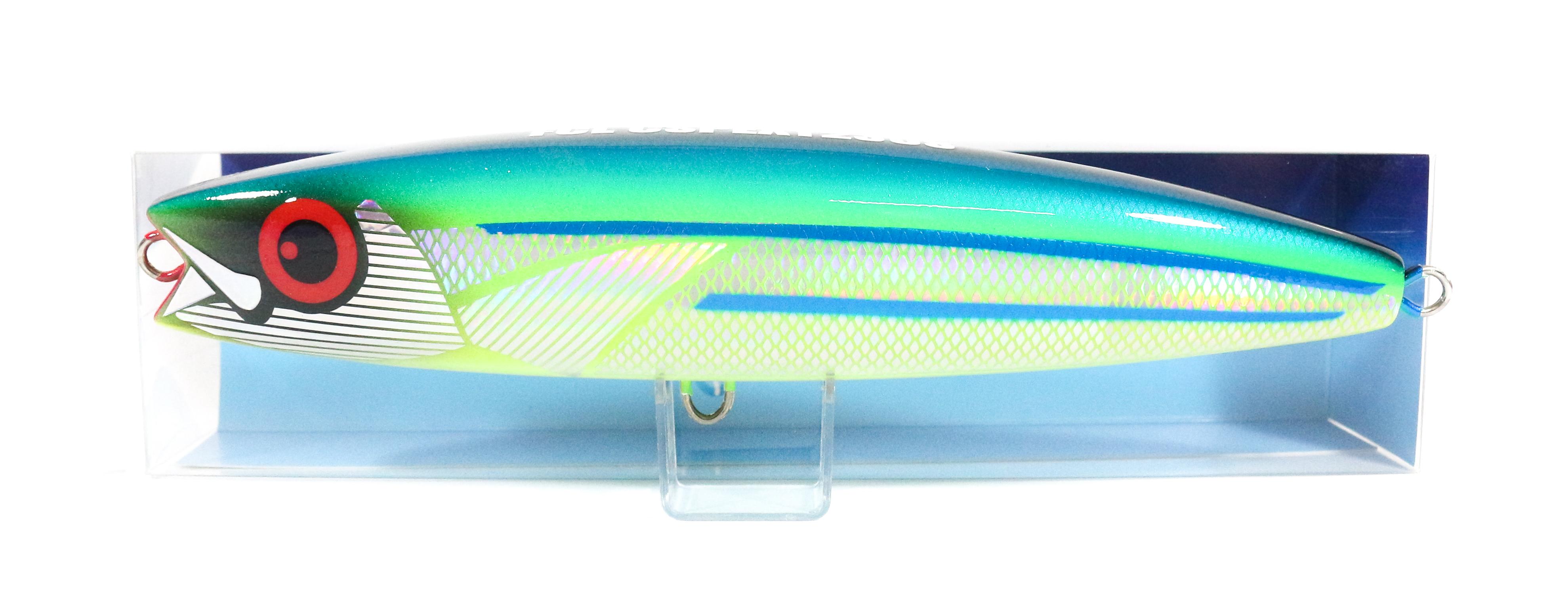 Sale FCL Labo Stick Bait CSP EXT 230S Sinking Lure 215 grams RR (9332)