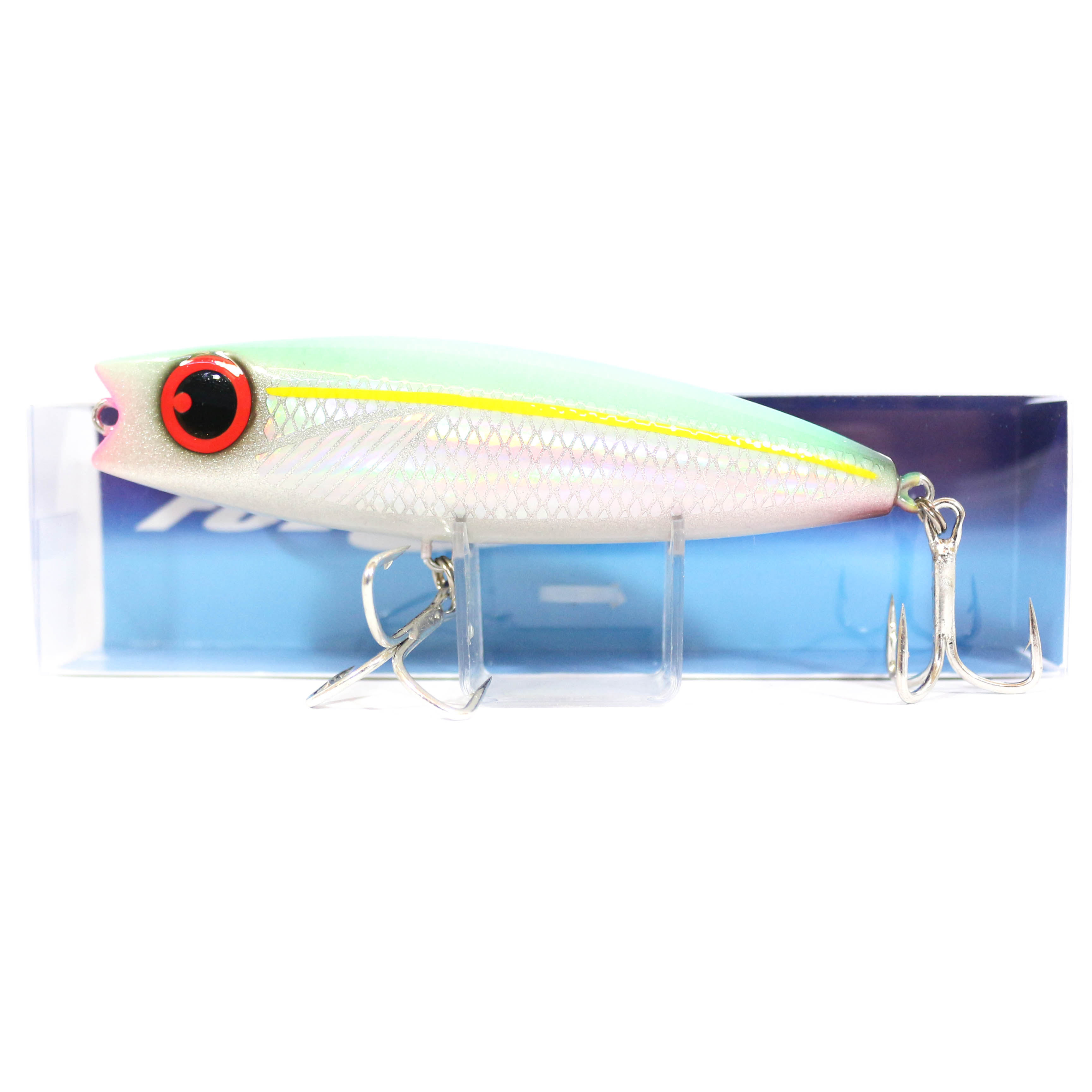 FCL Labo Stick Bait CSP 110 F Floating Lure 30 grams BNF (4113)
