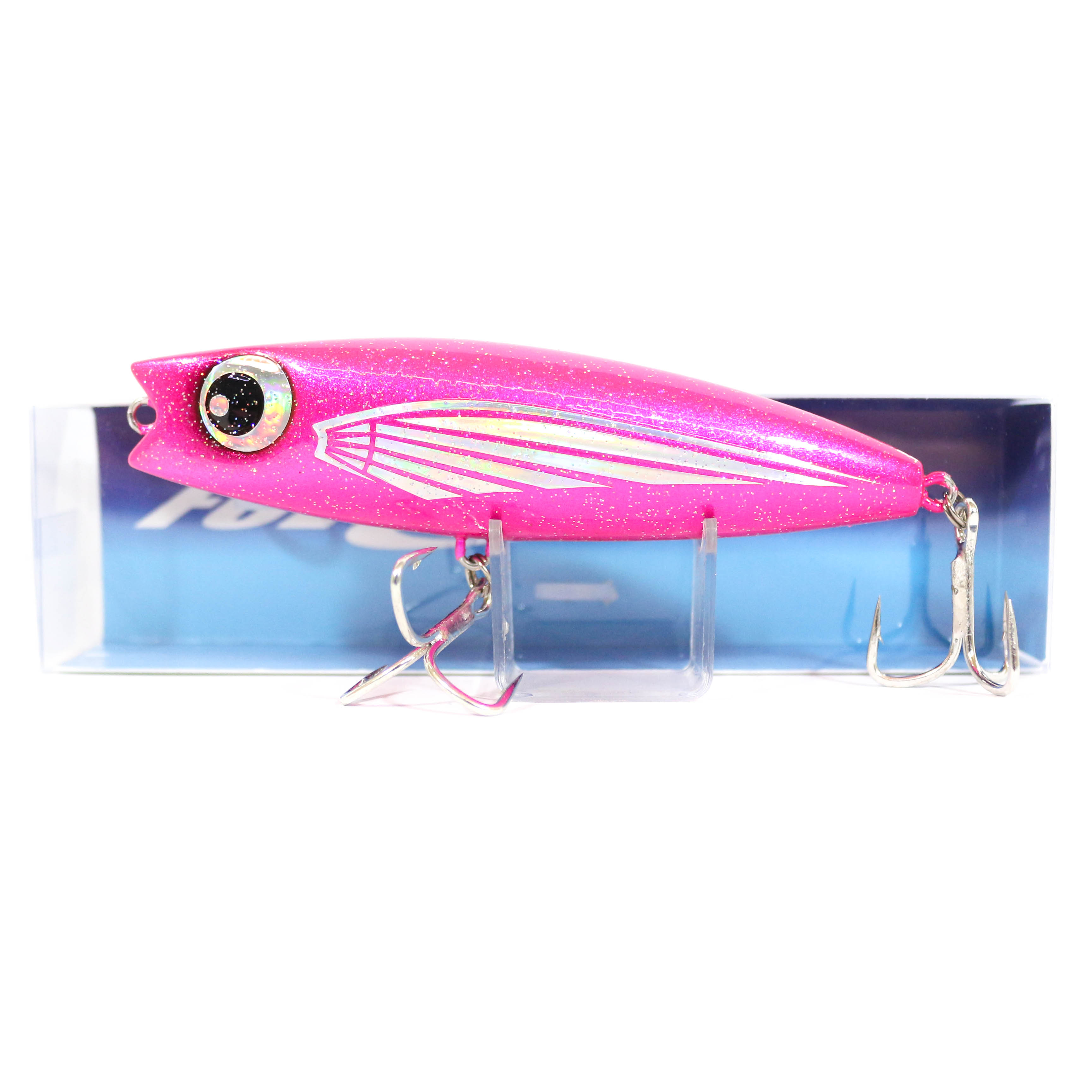 FCL Labo Stick Bait CSP 110 F Floating Lure 30 grams CAP (4144)