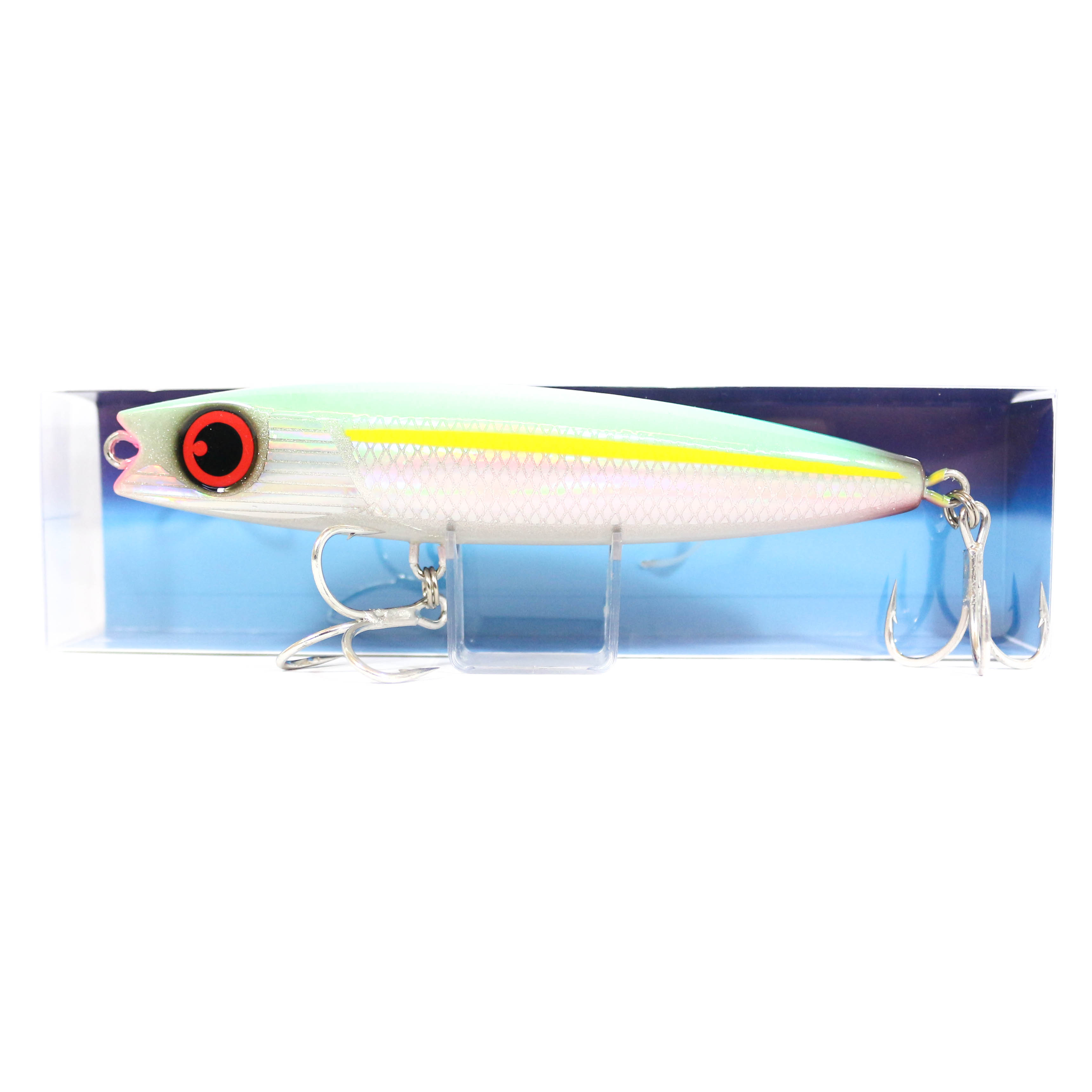 FCL Labo Stick Bait CSP 145 Slim Floating Lure 46 grams BNF (4151)