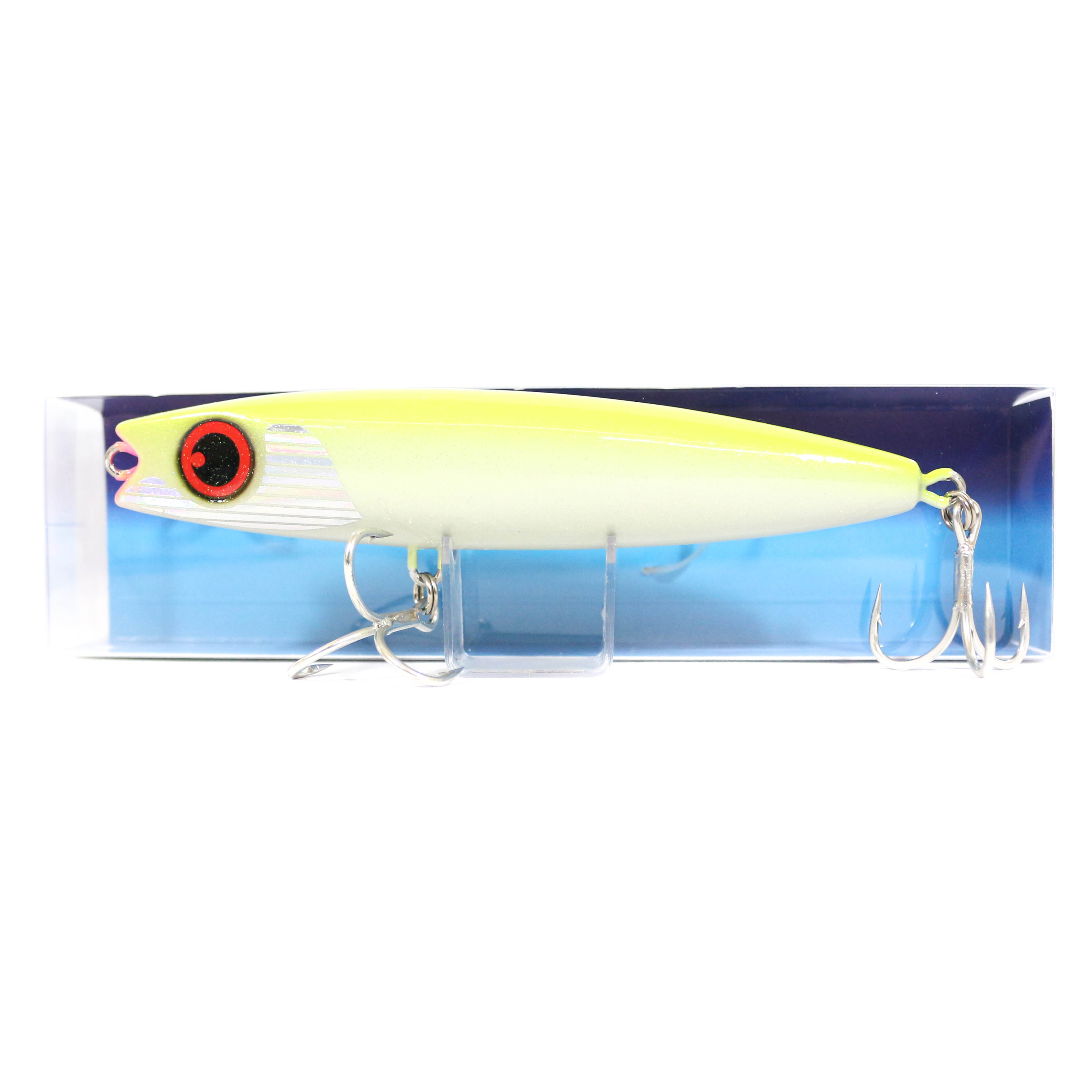 FCL Labo Stick Bait CSP 145 Slim Floating Lure 46 grams MGCH (4175)