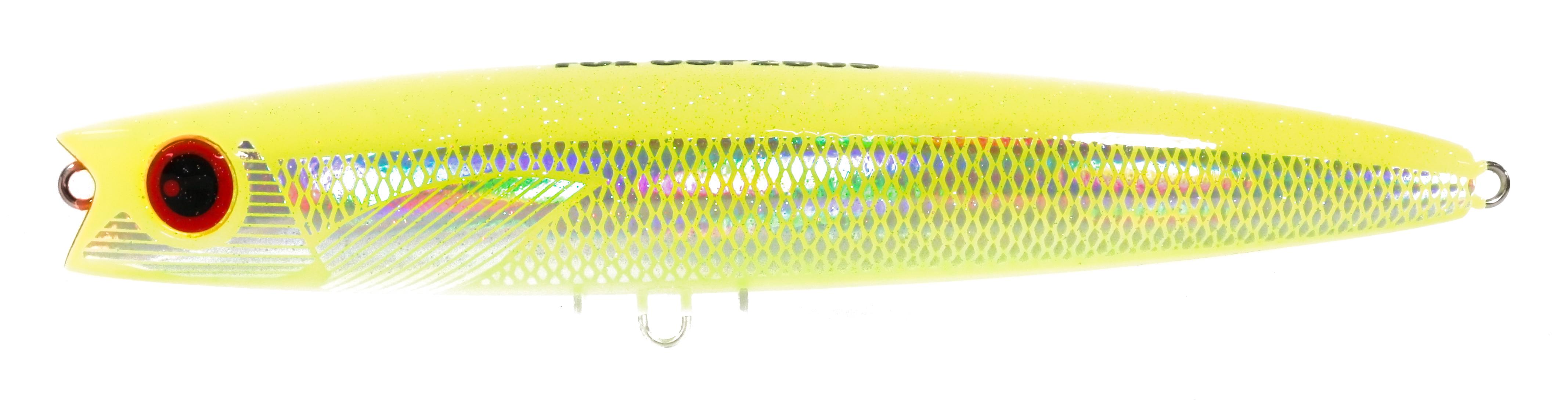 FCL Labo Stick Bait CSP 260S Sinking Lure 220 grams ACH (8052)
