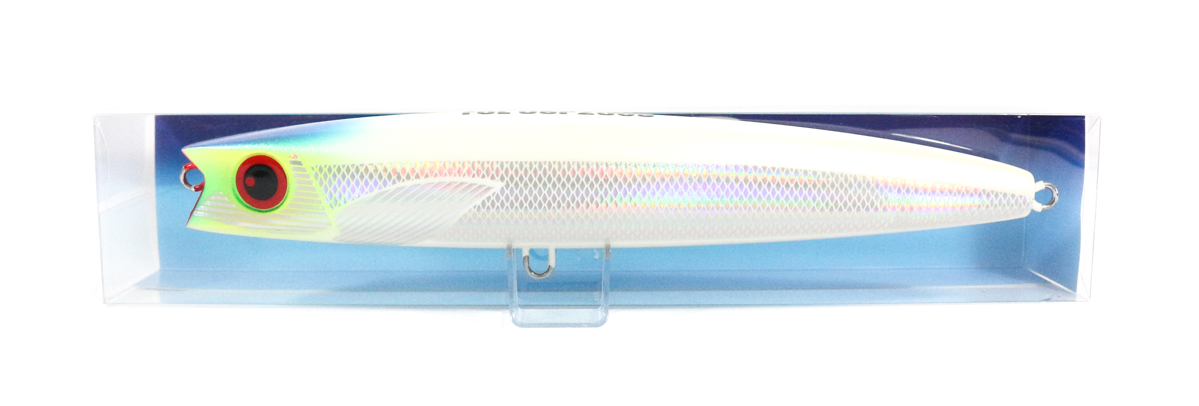 FCL Labo Stick Bait CSP 260S Sinking Lure 220 grams WP (8120)