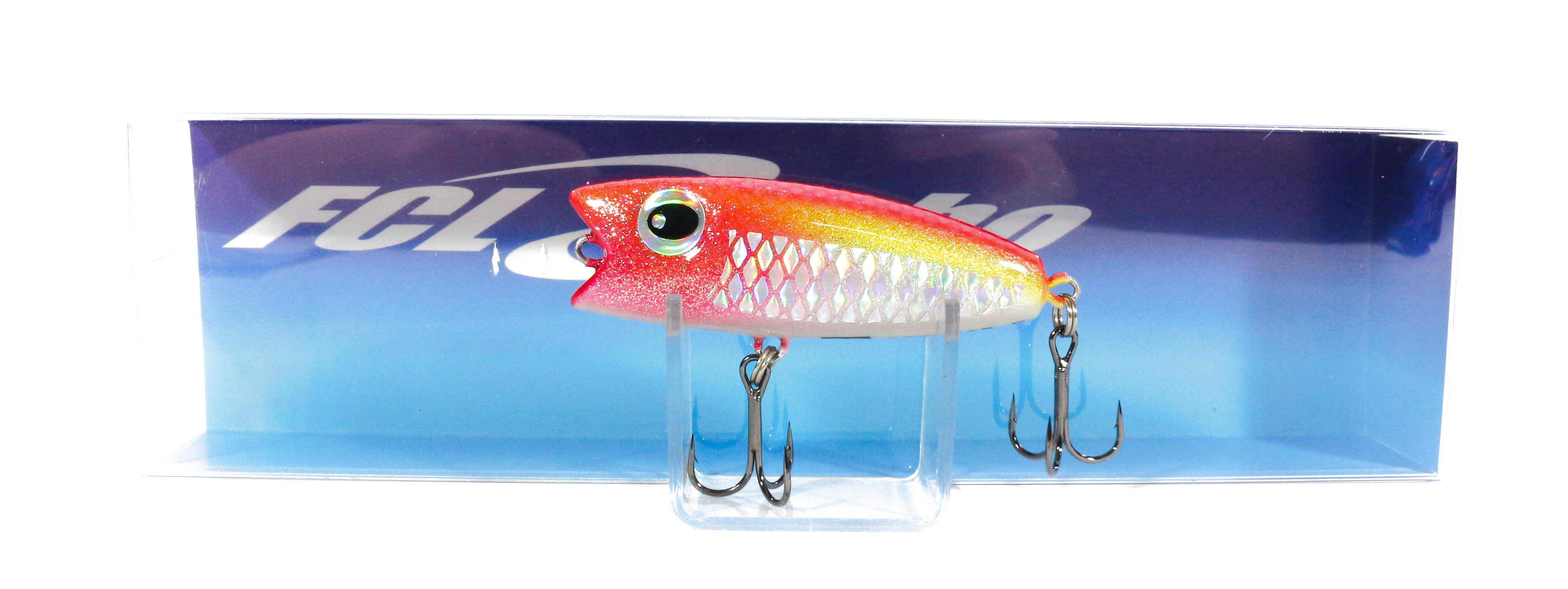 FCL Labo Stick Bait CSP 55 SPF Floating Lure YLP (2431)