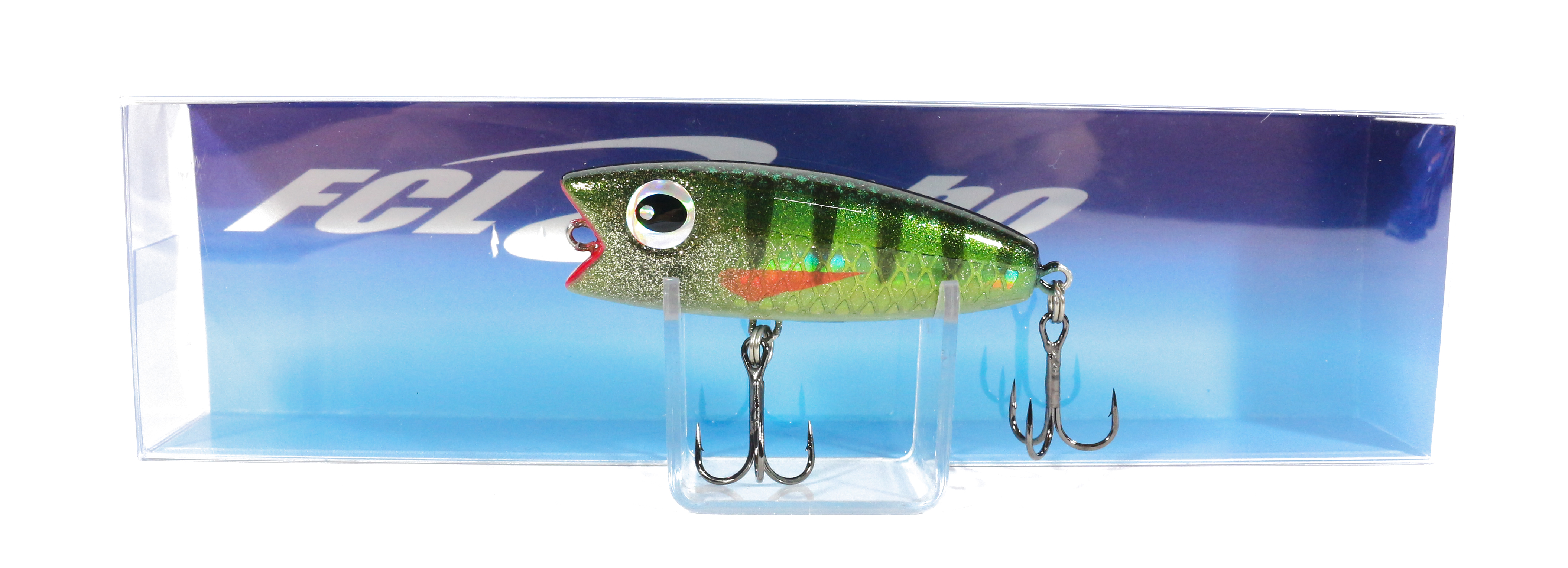 FCL Labo Stick Bait CSP 55 SPF Floating Lure PCH (2455)