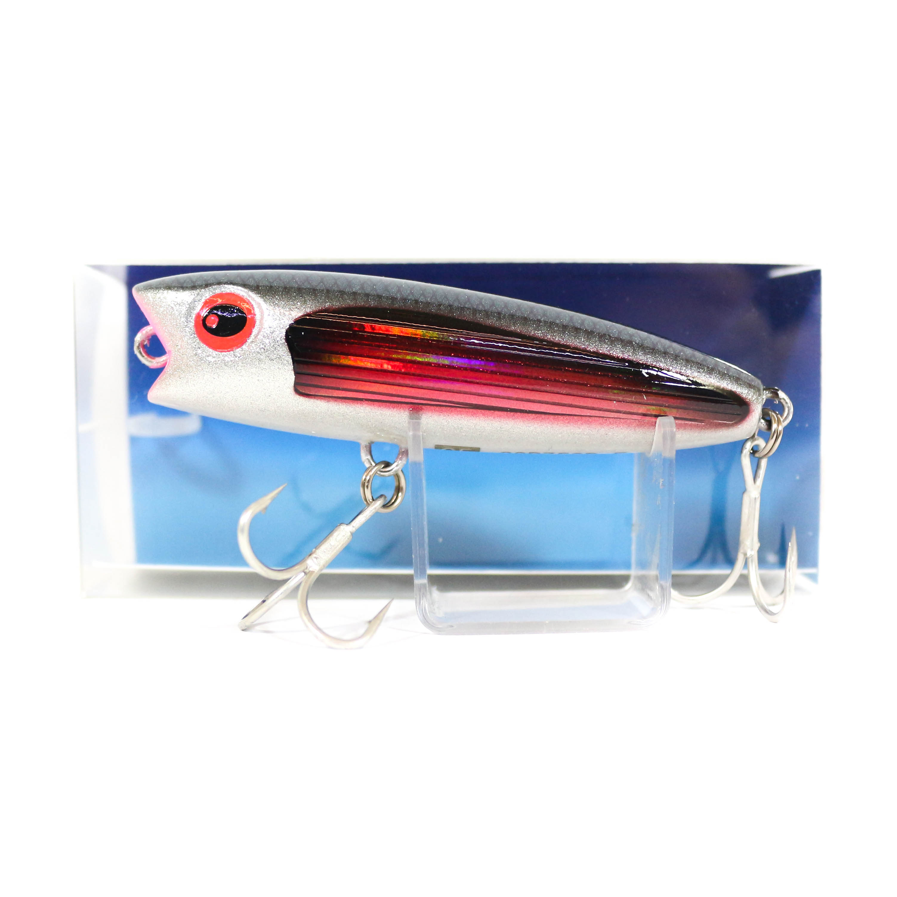 FCL Labo Stick Bait CSP 75 SPF Floating Lure DBRT (4298)