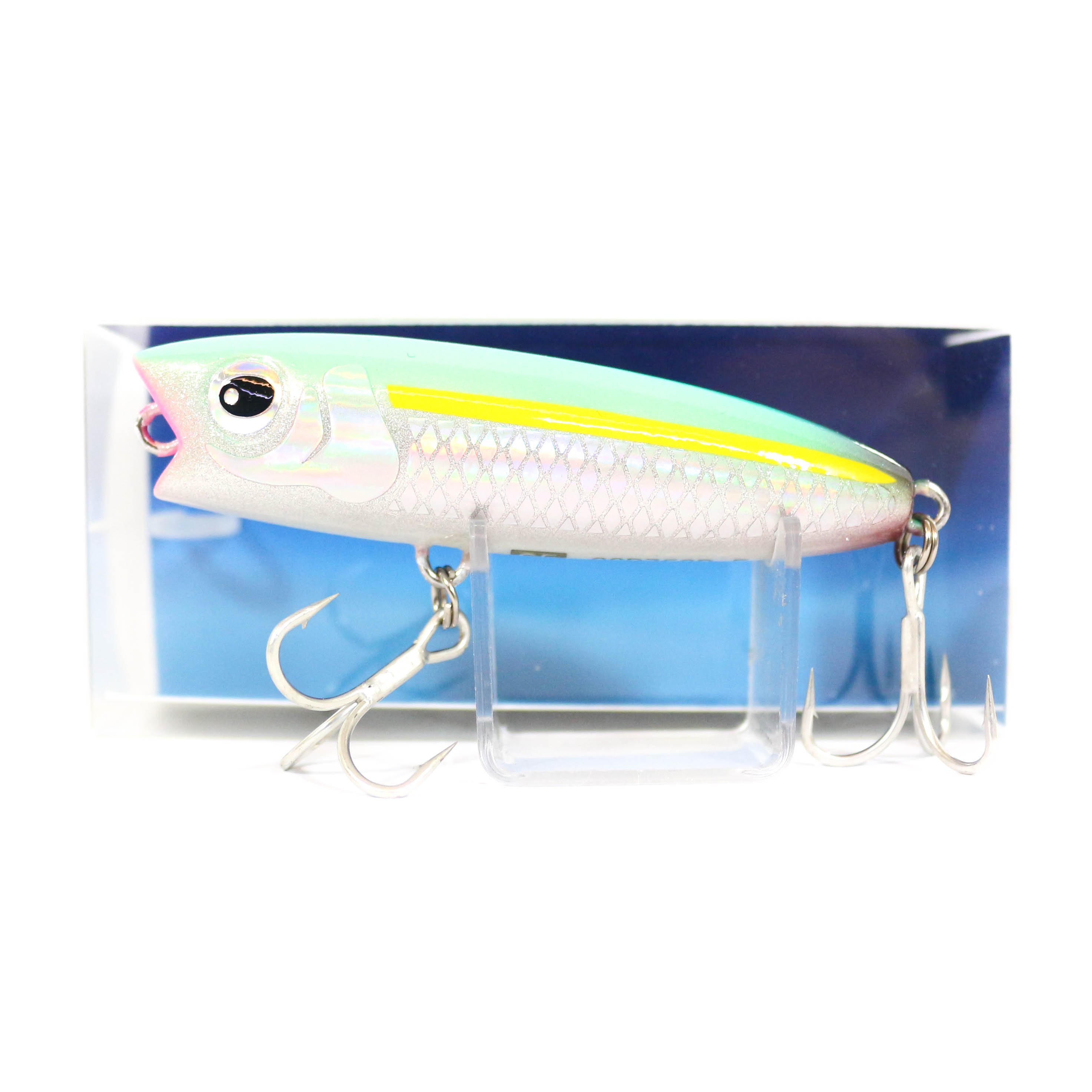 FCL Labo Stick Bait CSP 75 SPF Floating Lure BNF (4304)
