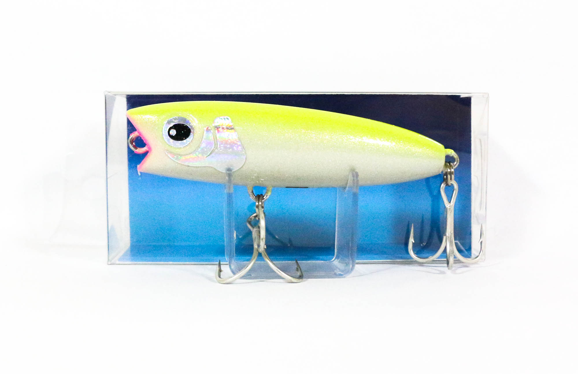 Sale FCL Labo Stick Bait CSP 75 SPF Floating Lure MGCH (4335)