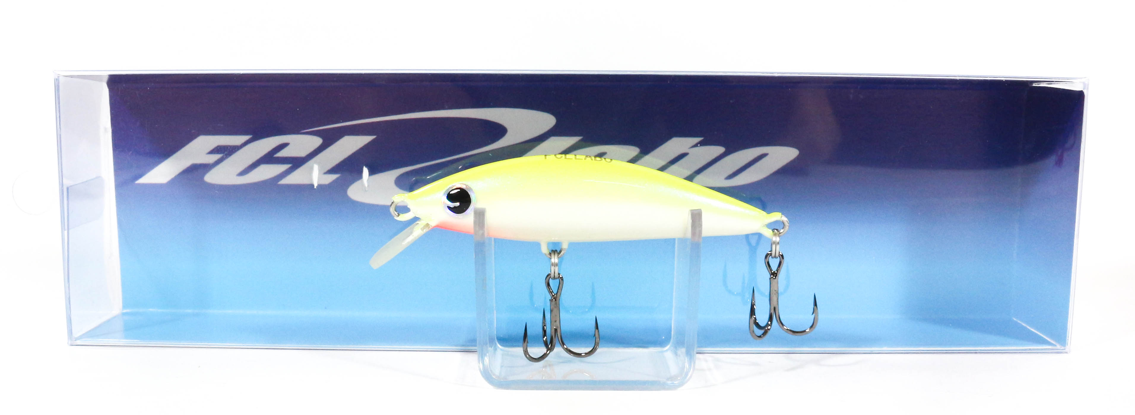 FCL Labo Lure HKTM 50F Floating Lure CH (9248)