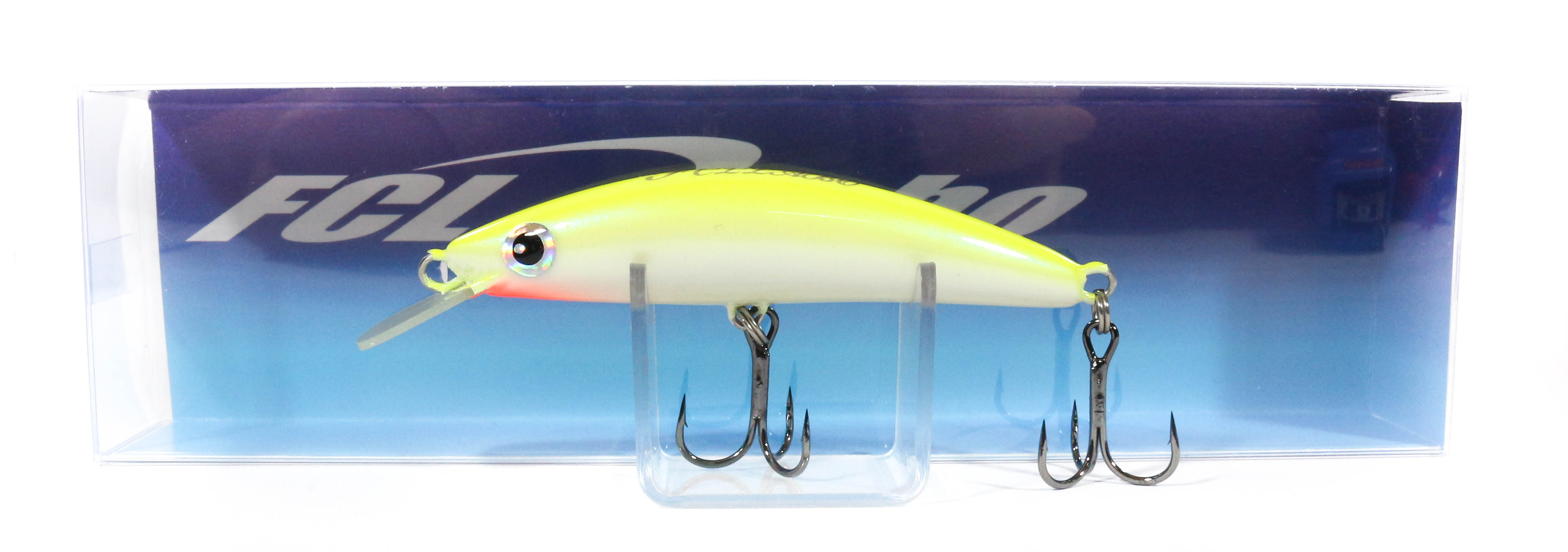 FCL Labo Lure HKTM 67S Sinking Lure CH (0510)