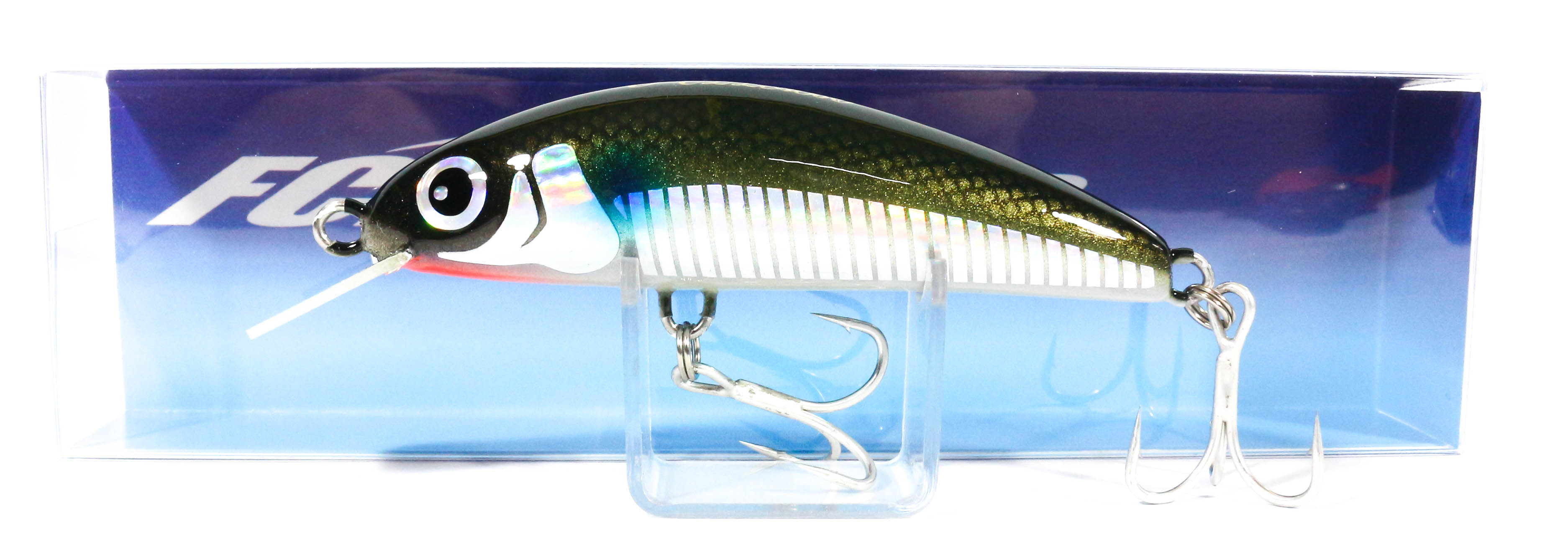 FCL Labo Lure HKTS 82S Sinking Lure 18 grams BR (3054)