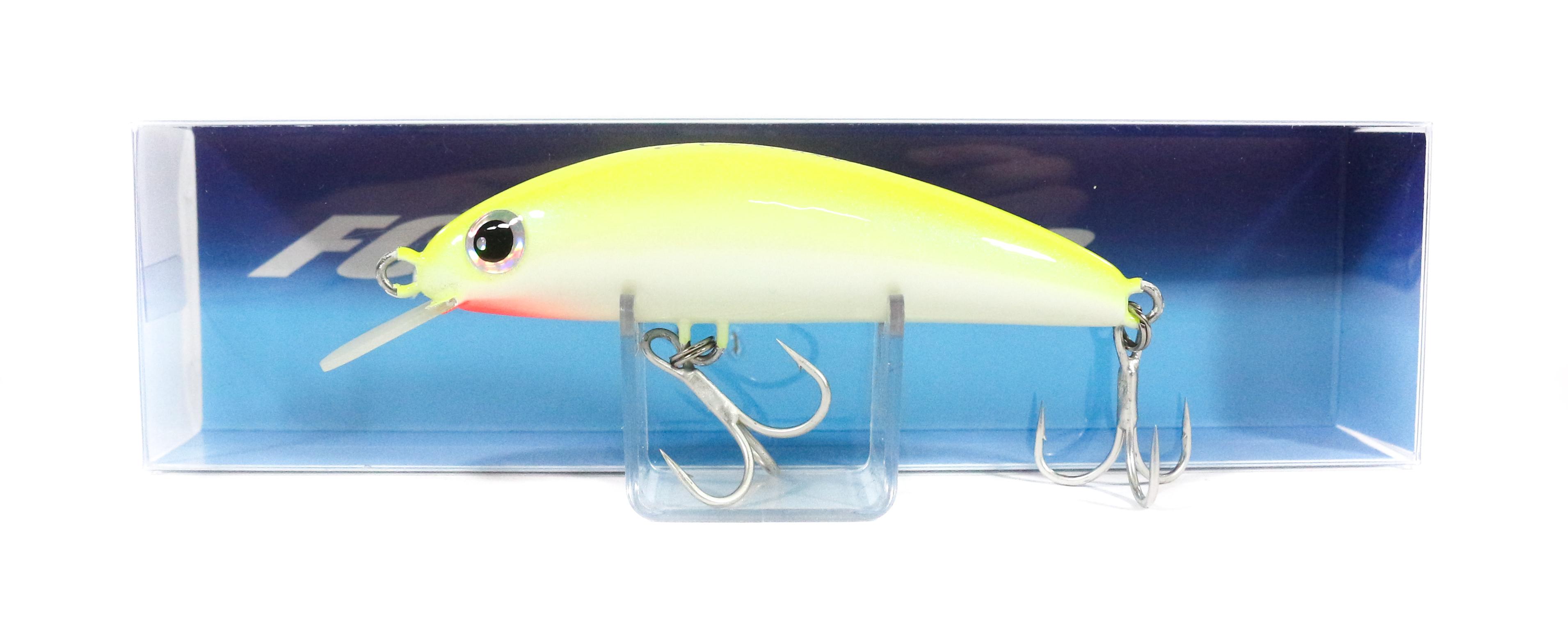 Sale FCL Labo Lure HKTS 82S Sinking Lure 18 grams CH (3368)