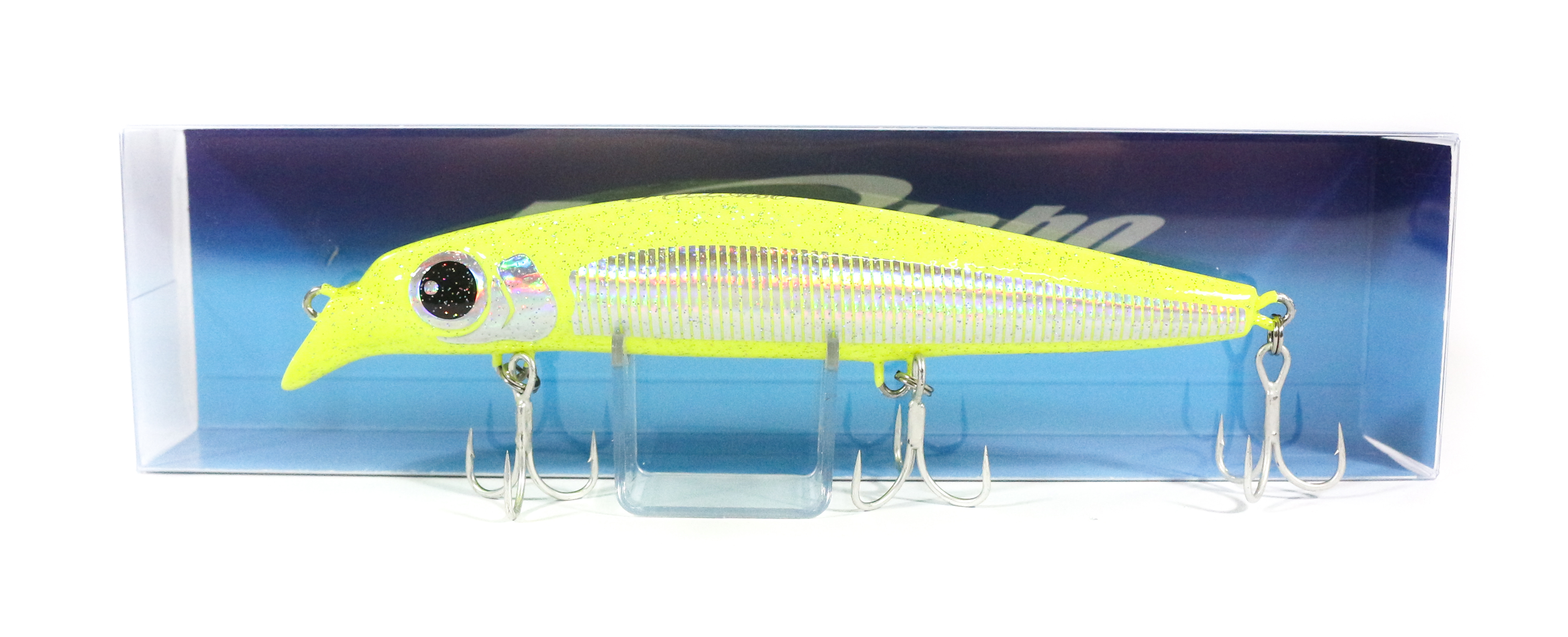 FCL Labo Lure HRTM 140T Floating Lure 20 grams ACH (8098)