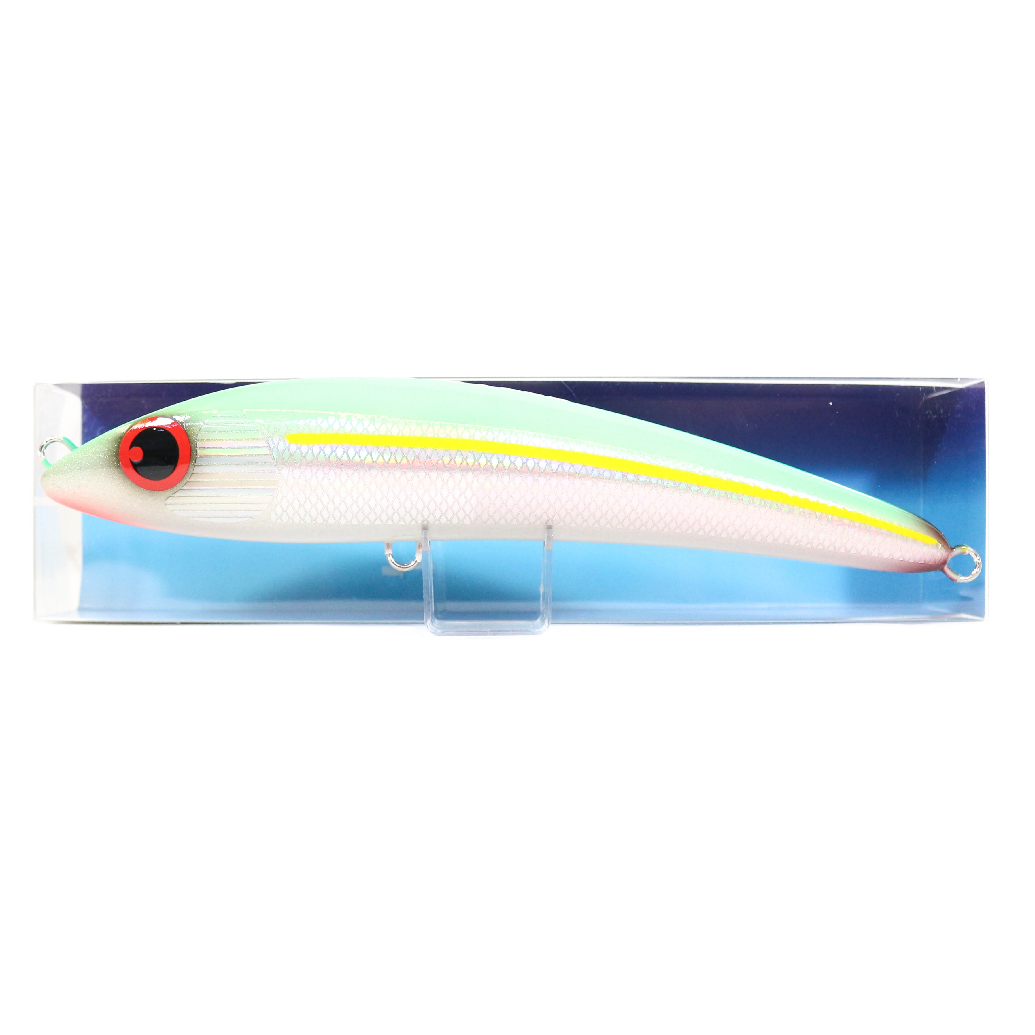 Sale FCL Labo Stick Bait JD-P 225F Floating Lure 100 grams BNF (3567)
