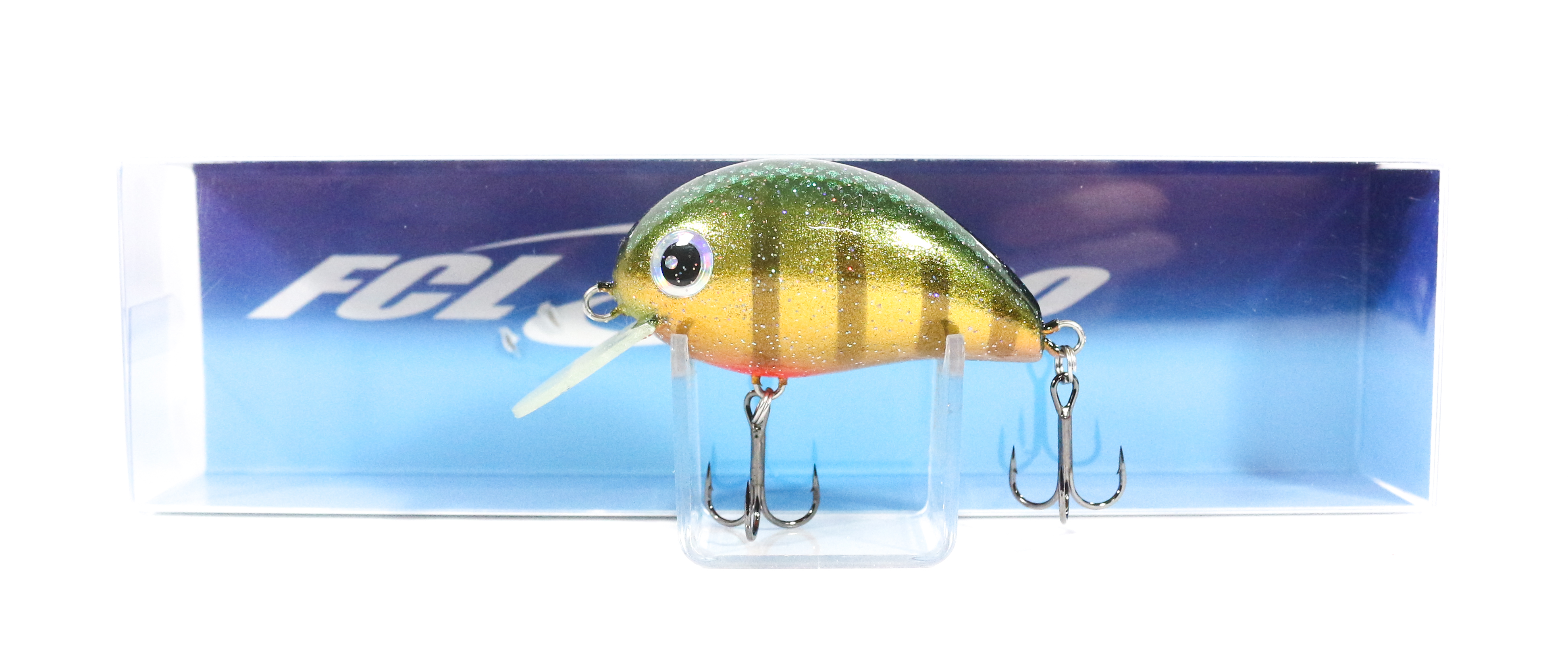 FCL Labo Ke-tu 50 Floating Lure GPCH (4594)