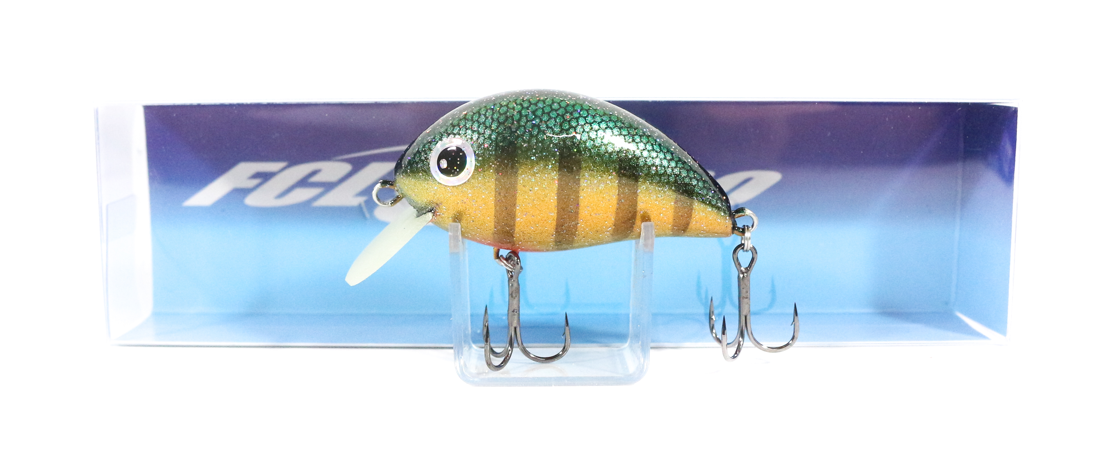 FCL Labo Ke-tu 55 Floating Lure GPCH (4723)