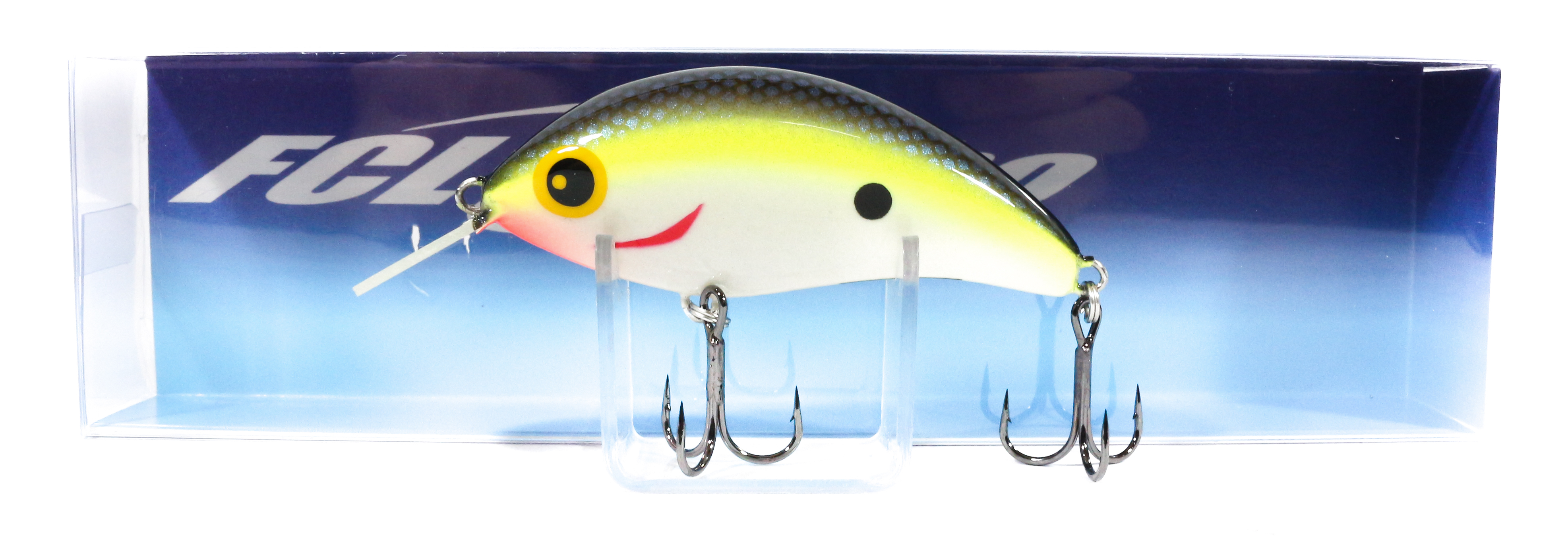 FCL Labo Lure Keshal 63 Floating Lure NS (4365)