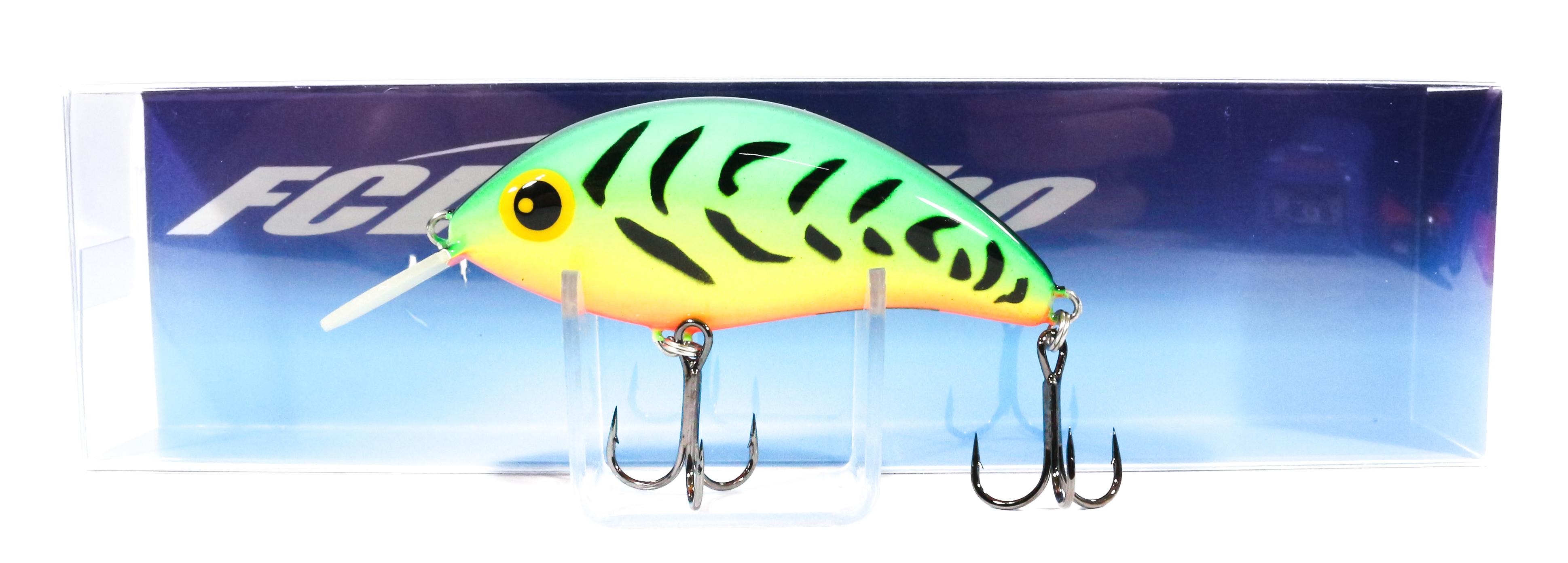 FCL Labo Lure Keshal 63 Floating Lure FFT (4396)
